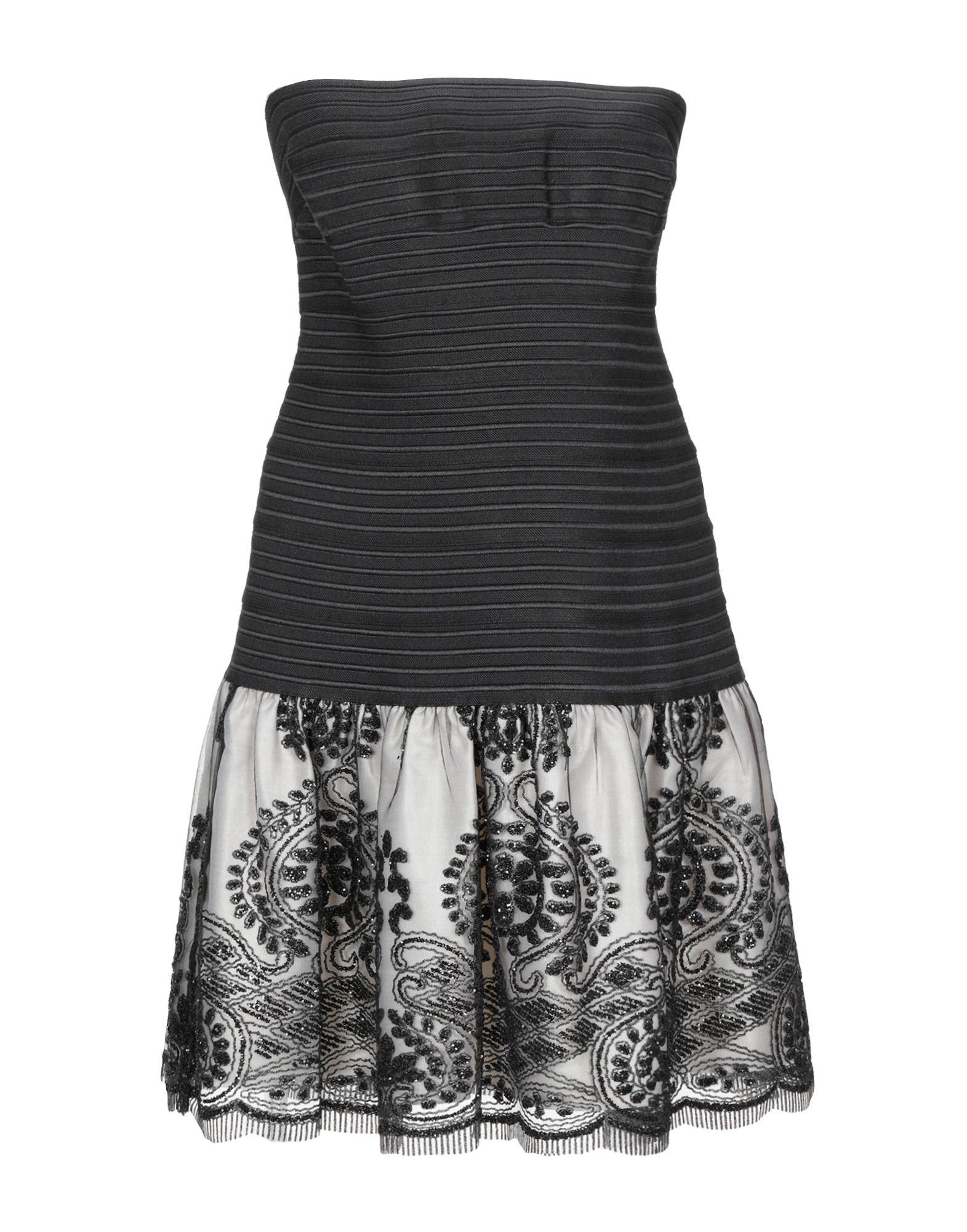 OMAI Короткое платье