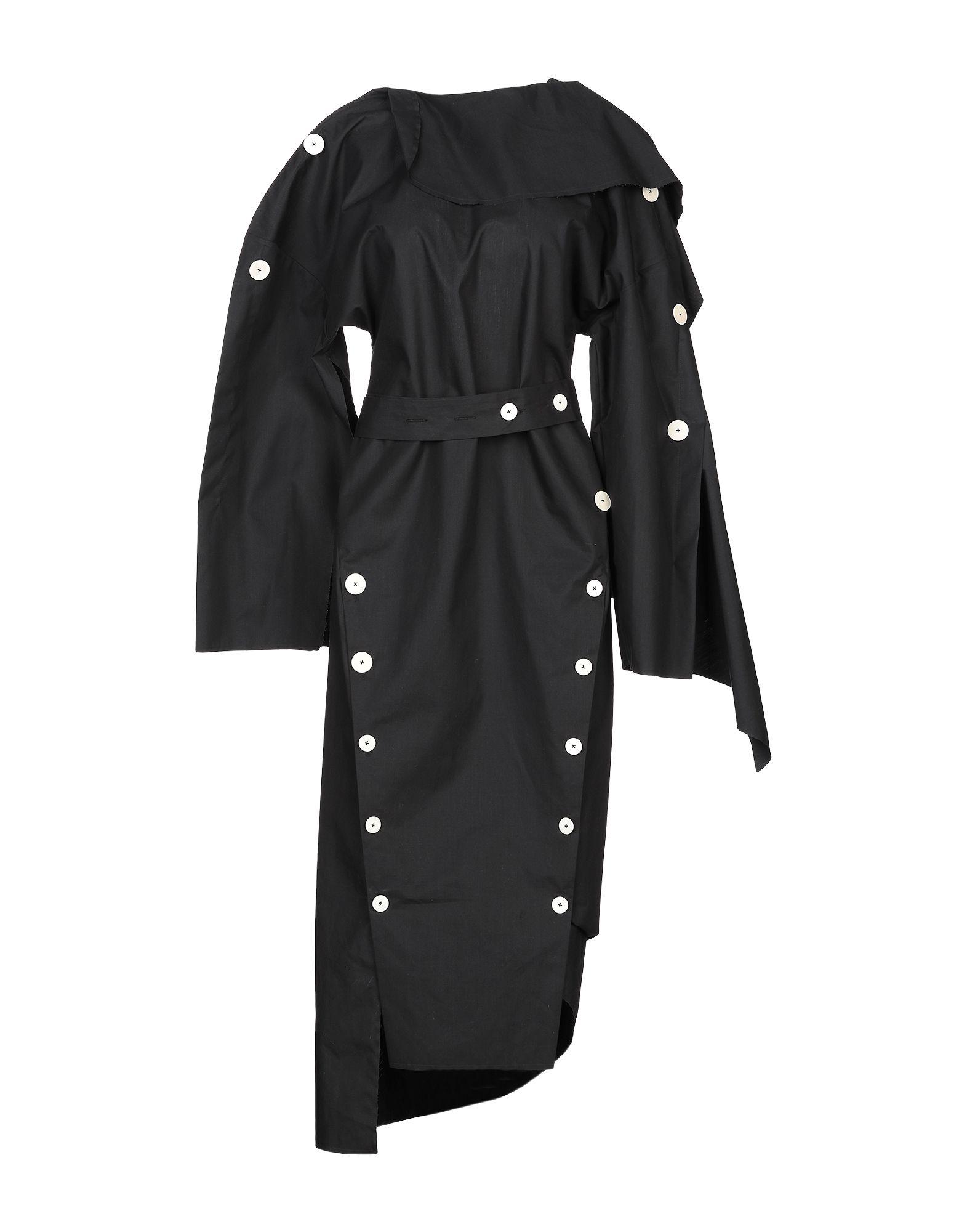 A.w.a.k.e. Dresses Midi Dress