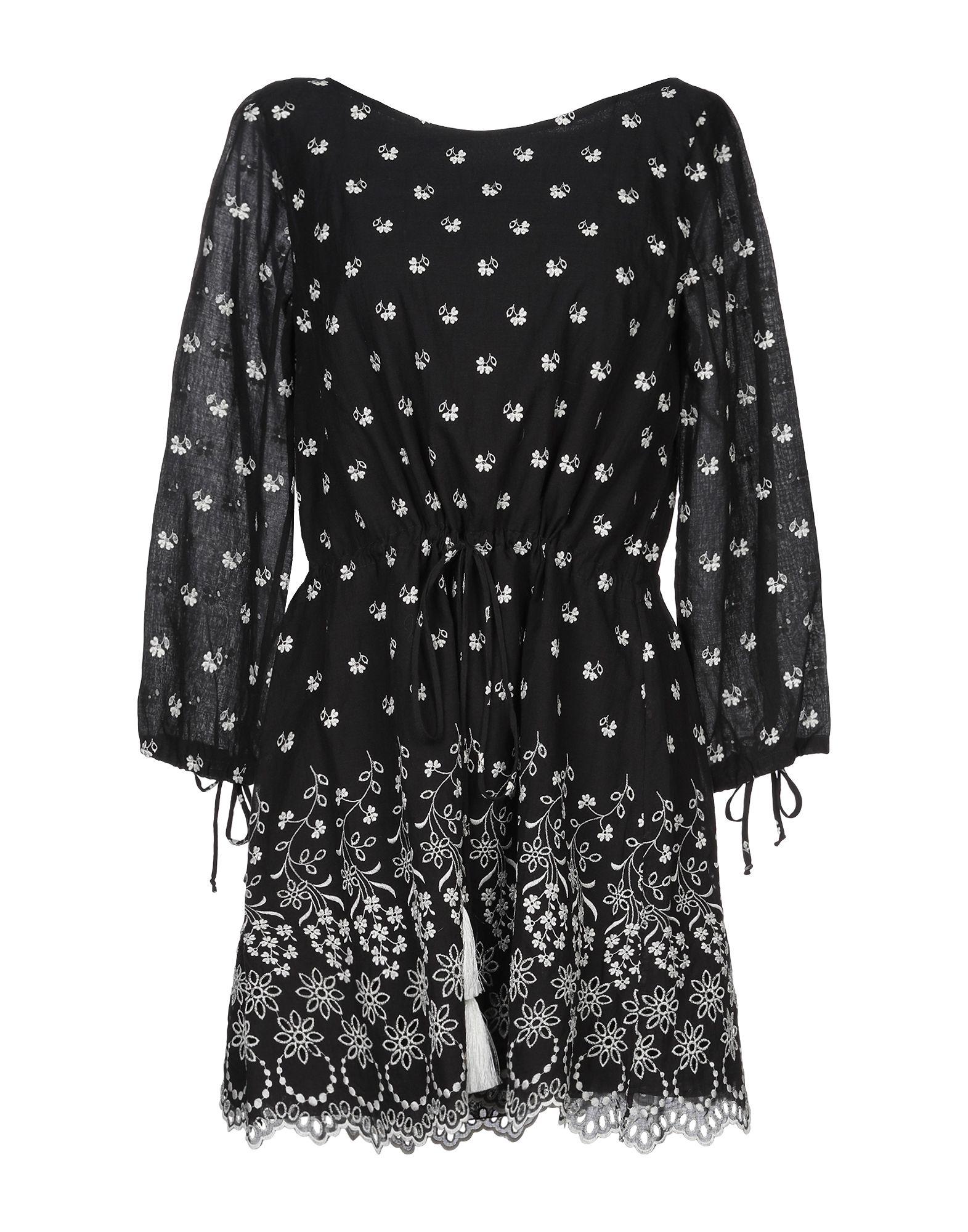 ATHENA PROCOPIOU Короткое платье