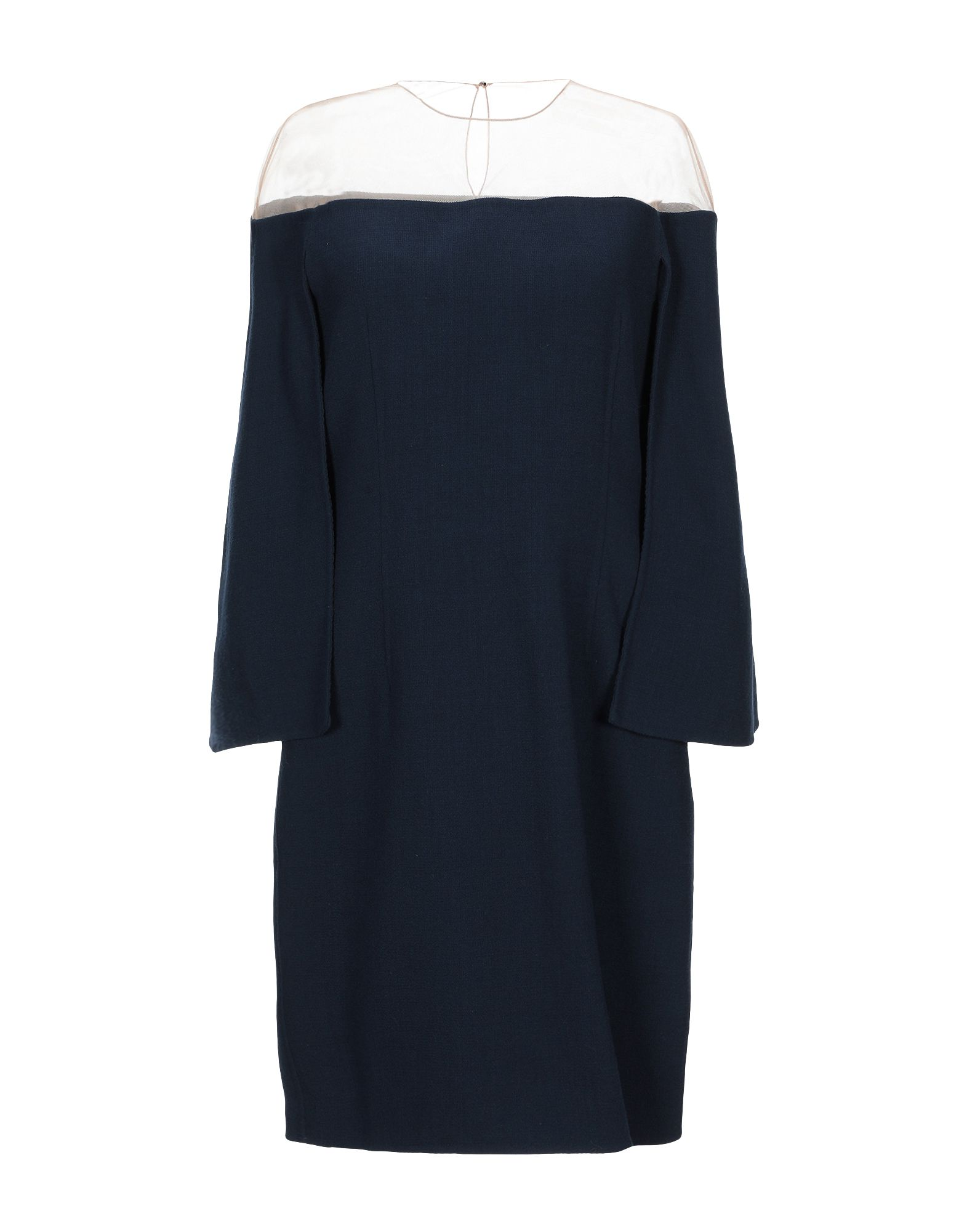 OSCAR DE LA RENTA Короткое платье цена