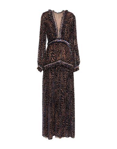COSTARELLOS Robe longue femme