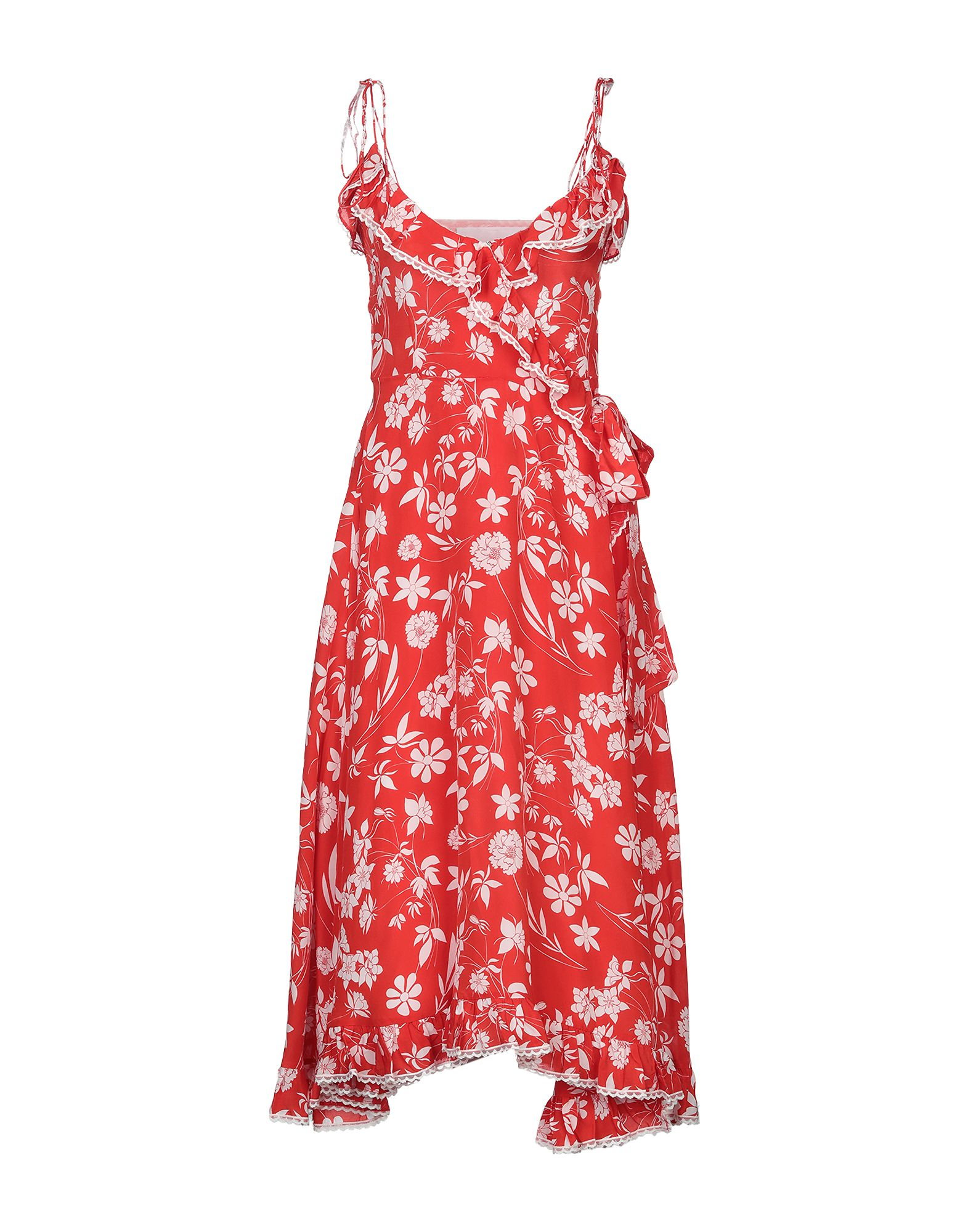 ATHENA PROCOPIOU Платье длиной 3/4 цена