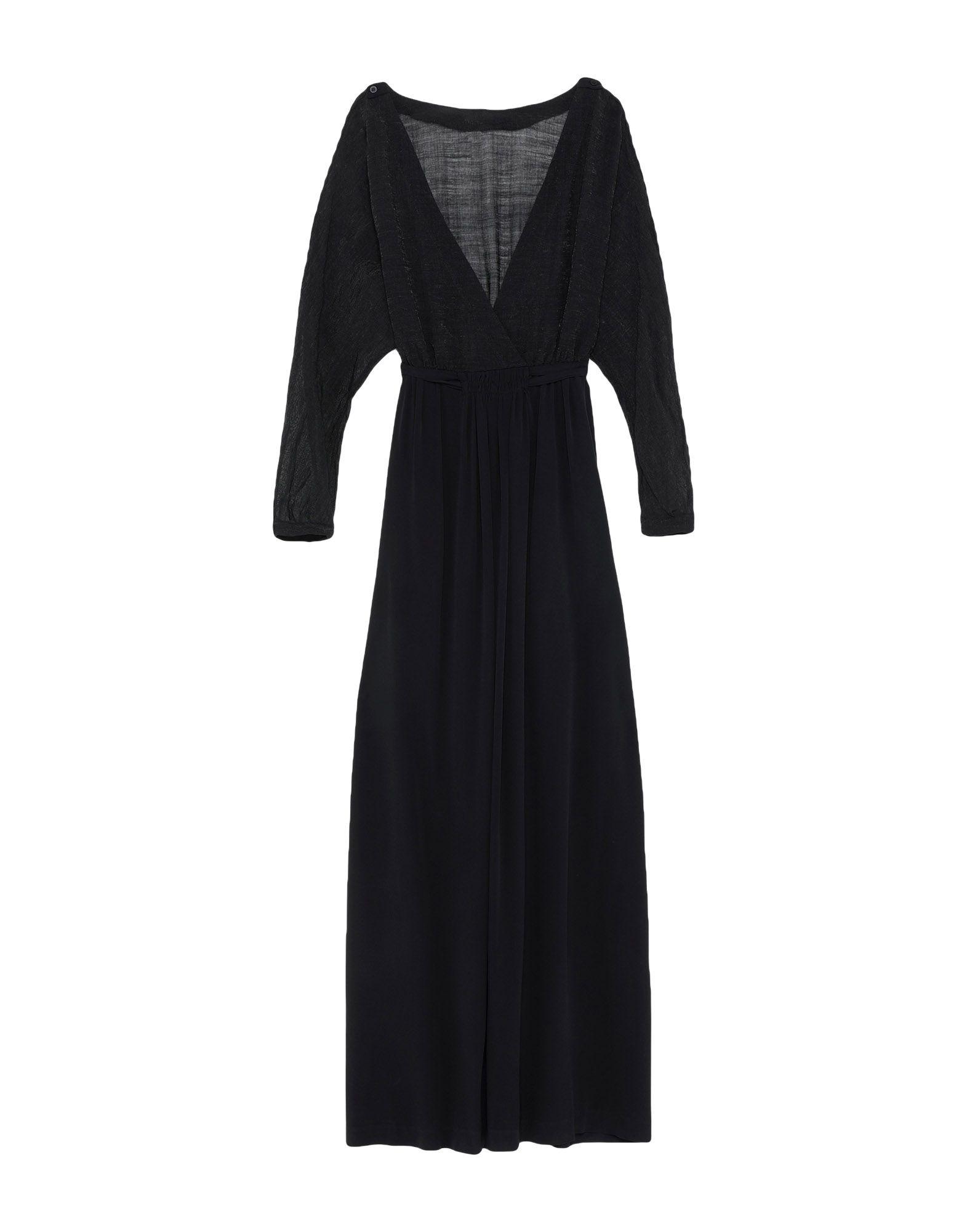 ANNIE P. Длинное платье