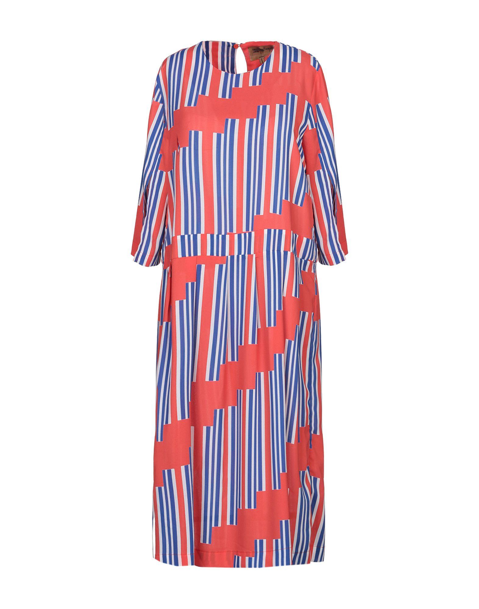ORION LONDON Платье до колена цена 2017