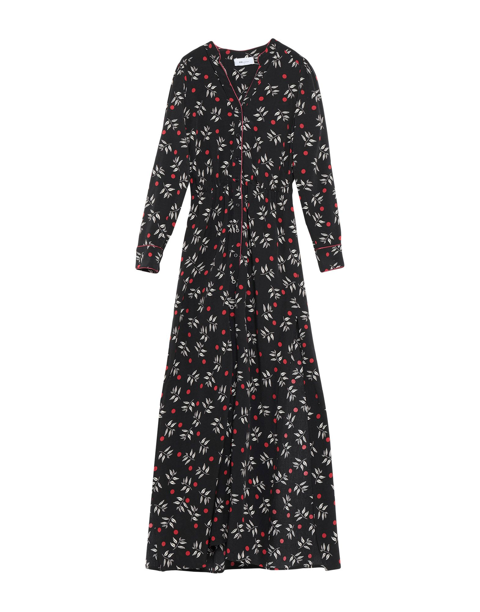 Фото - BSB Длинное платье ремень для гитары boss bsb 20 blk