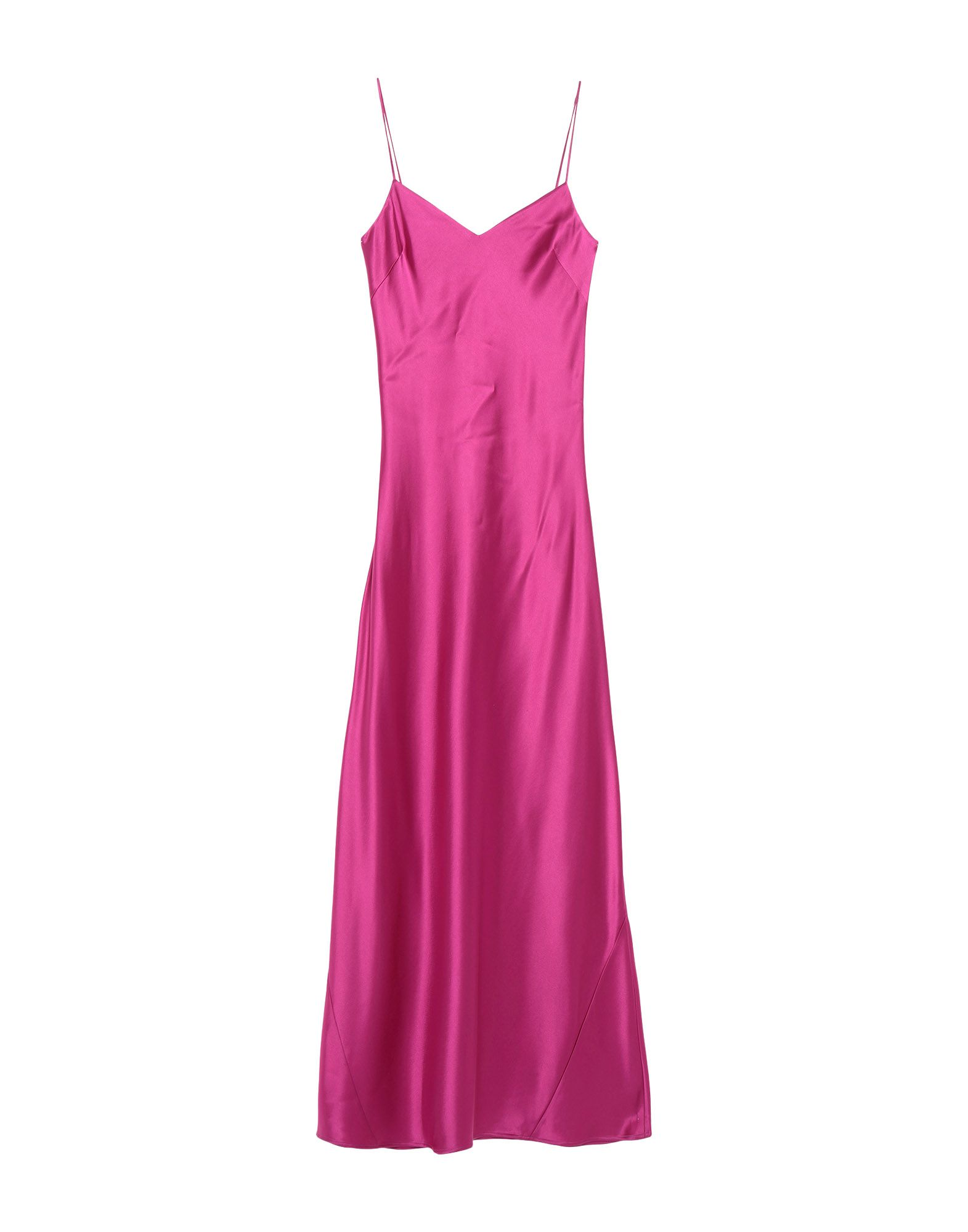 GALVAN London Длинное платье