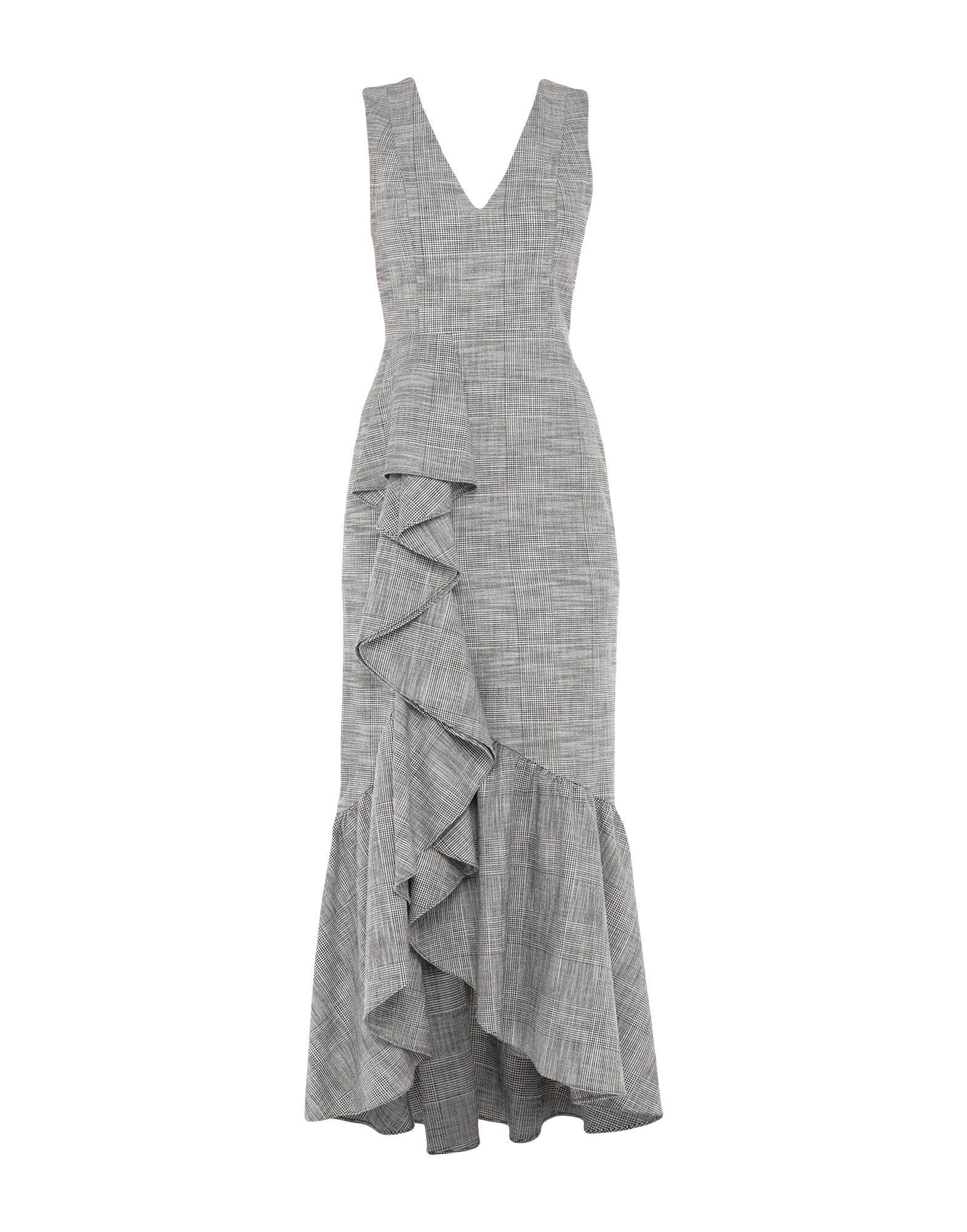купить ALICE + OLIVIA Платье до колена по цене 36500 рублей