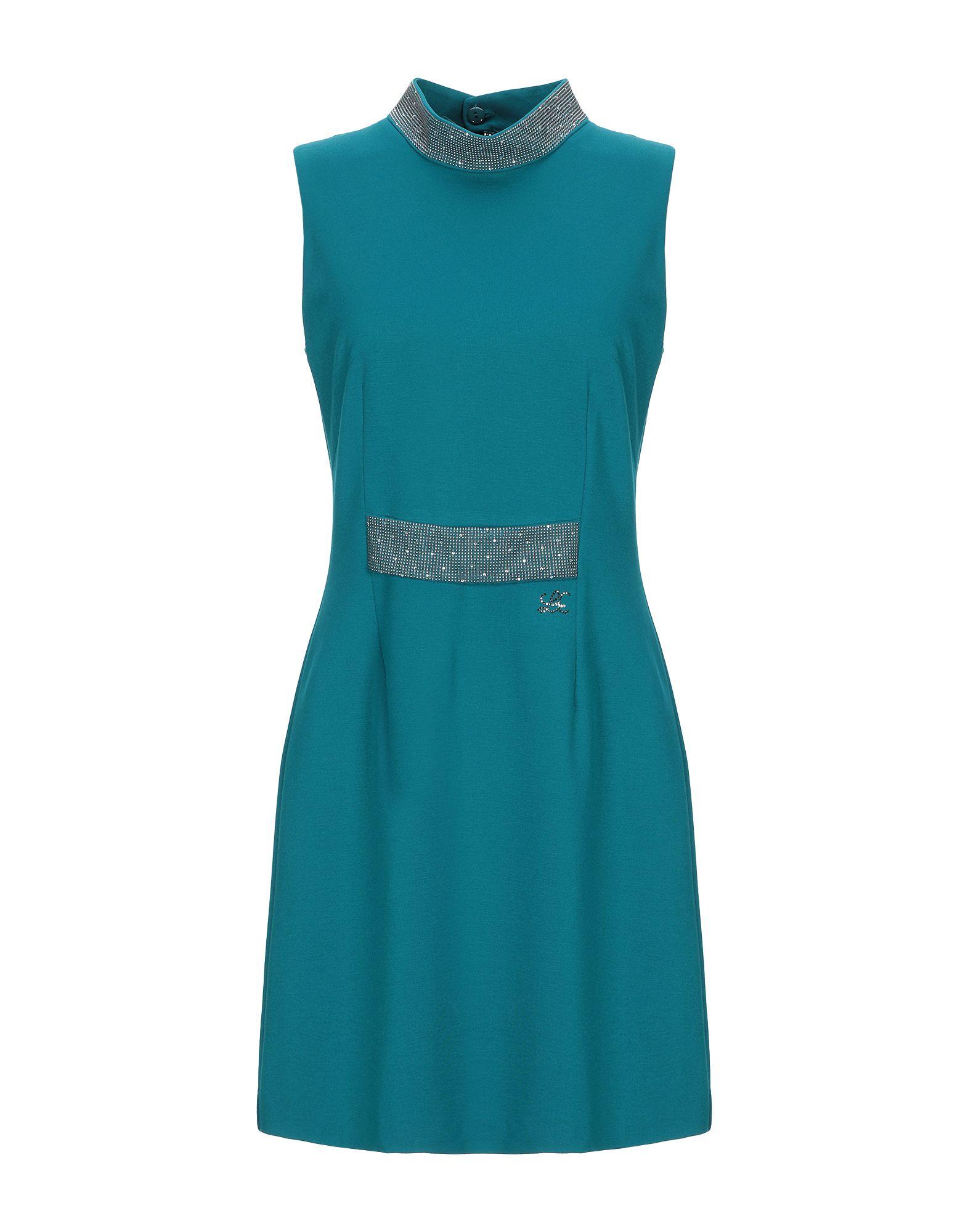 VDP COLLECTION Короткое платье hope collection короткое платье