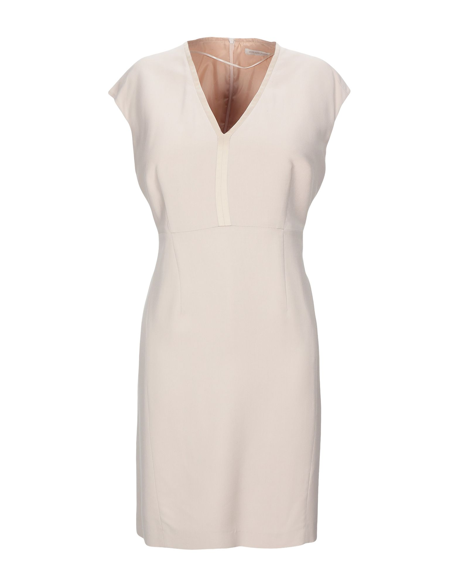 цена GERARD DAREL Короткое платье онлайн в 2017 году