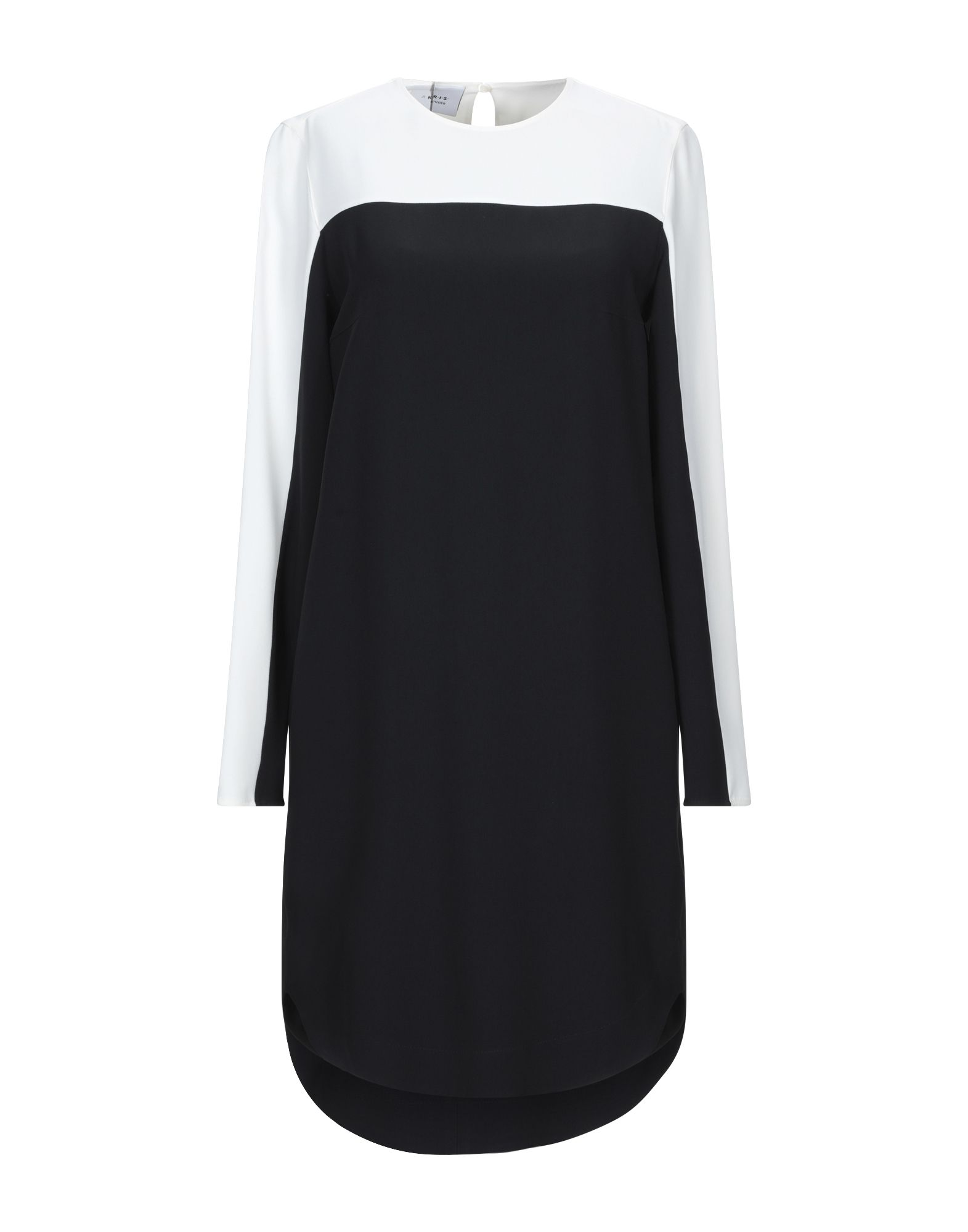 AKRIS PUNTO Короткое платье цена 2017