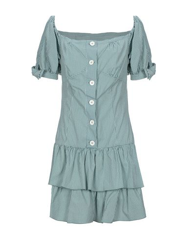Короткое платье VIVETTA 34950713GP