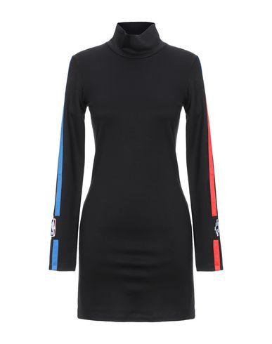 Короткое платье MARCELO BURLON 34950817WM