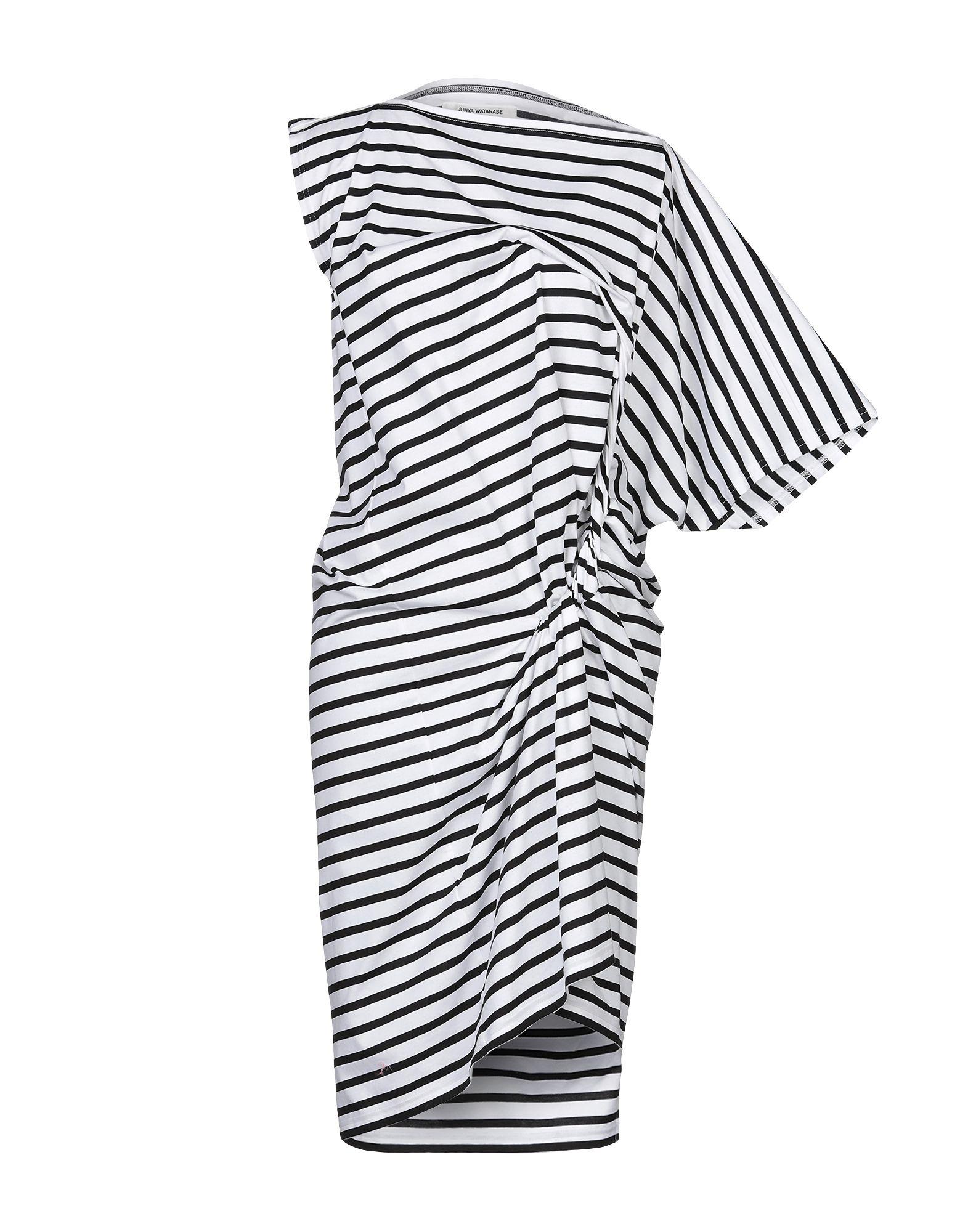 JUNYA WATANABE Короткое платье junya watanabe толстовка