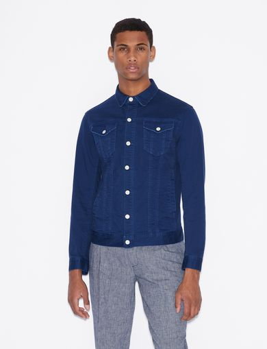 4ab40d760 Armani Exchange Men s Coats   Jackets