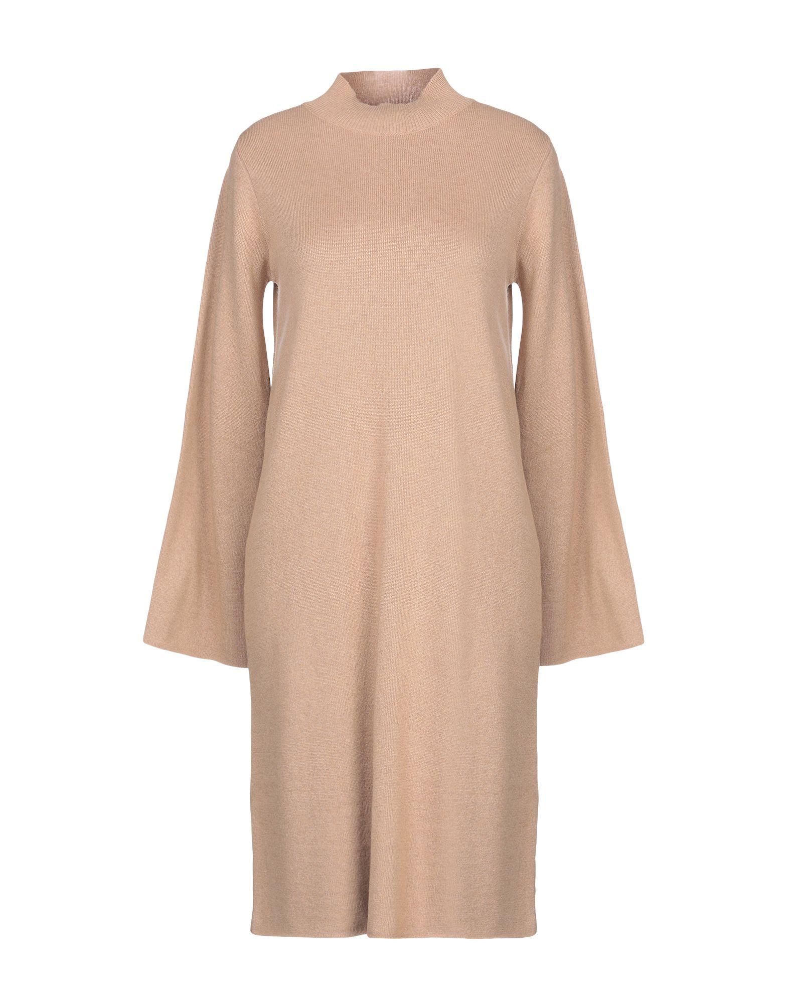 IVORIES Платье до колена ivories короткое платье