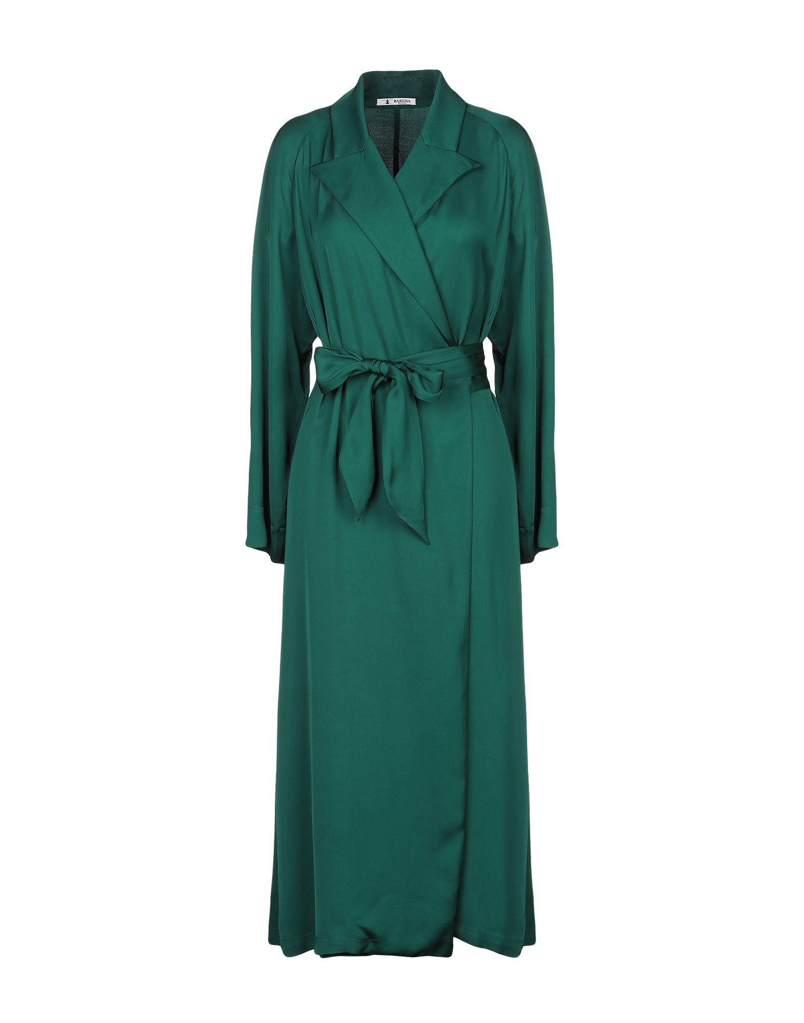 BARENA Платье длиной 3/4 barena платье длиной 3 4