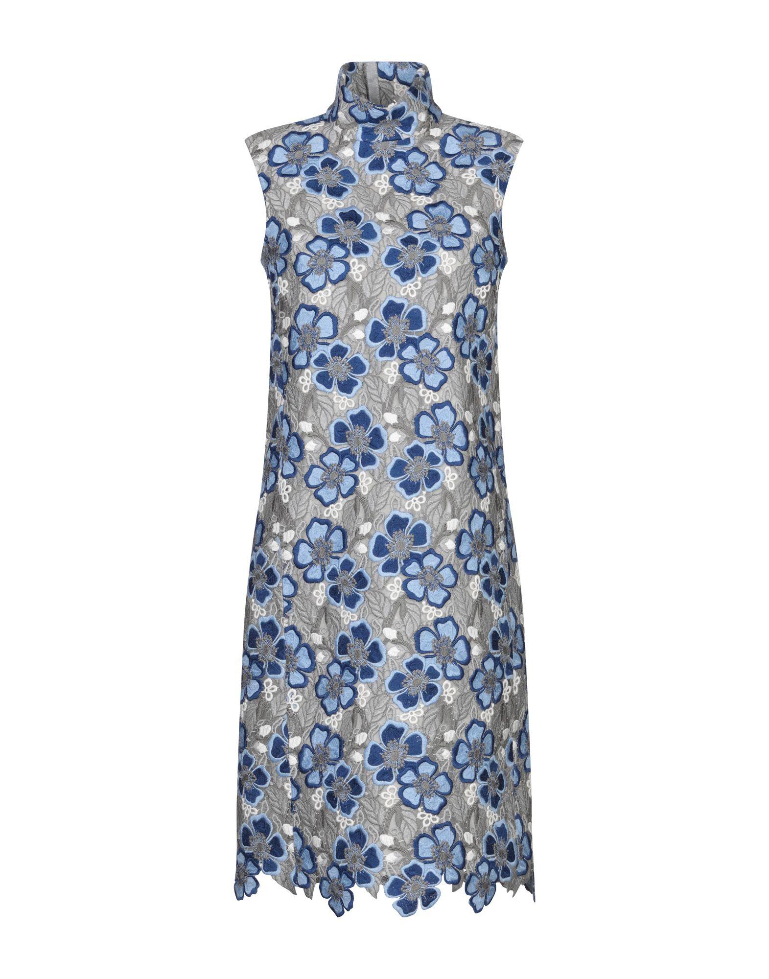 GIAMBATTISTA VALLI Короткое платье цена 2017