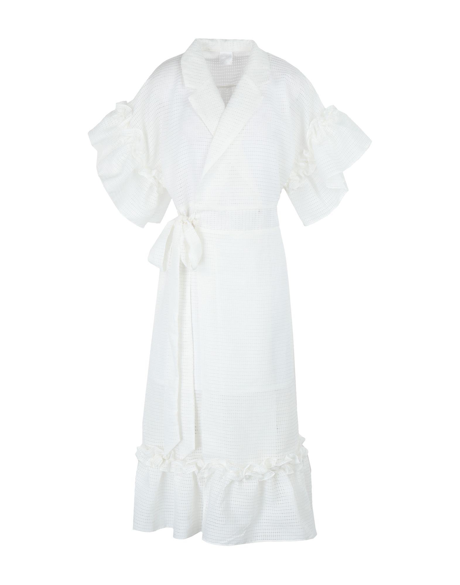 TWIST X TURN Платье длиной 3/4