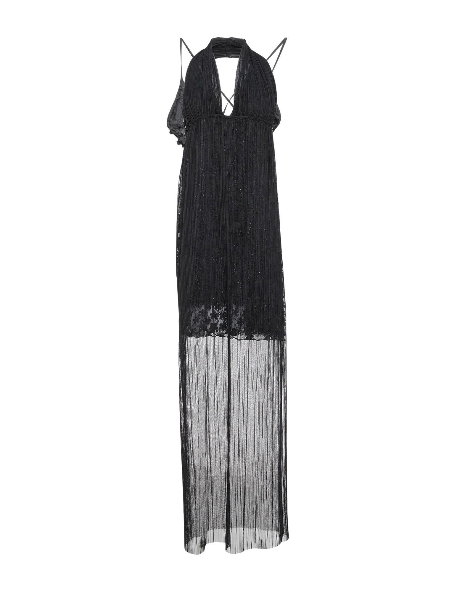 FRANCESCA CONOCI Длинное платье