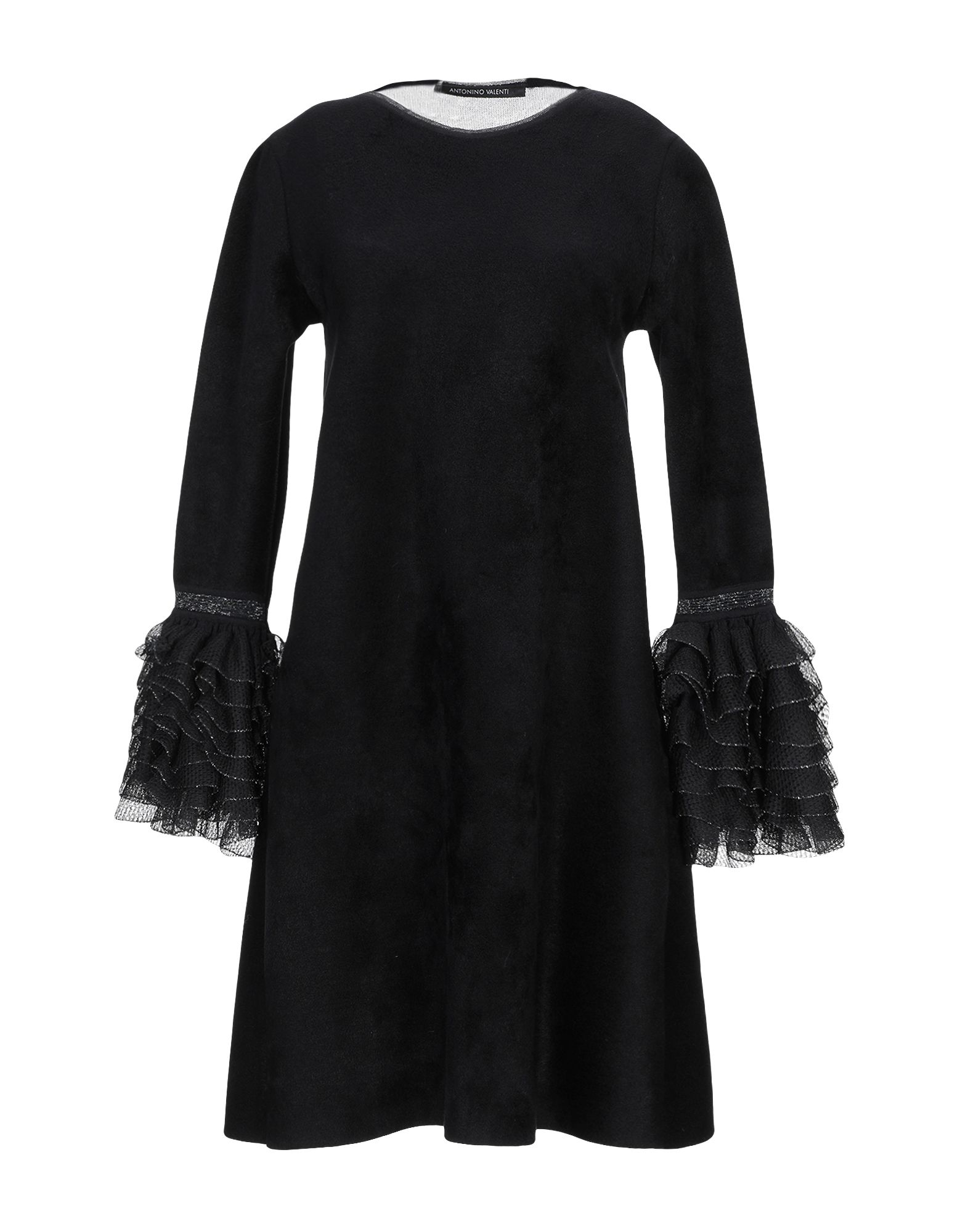 ANTONINO VALENTI Короткое платье