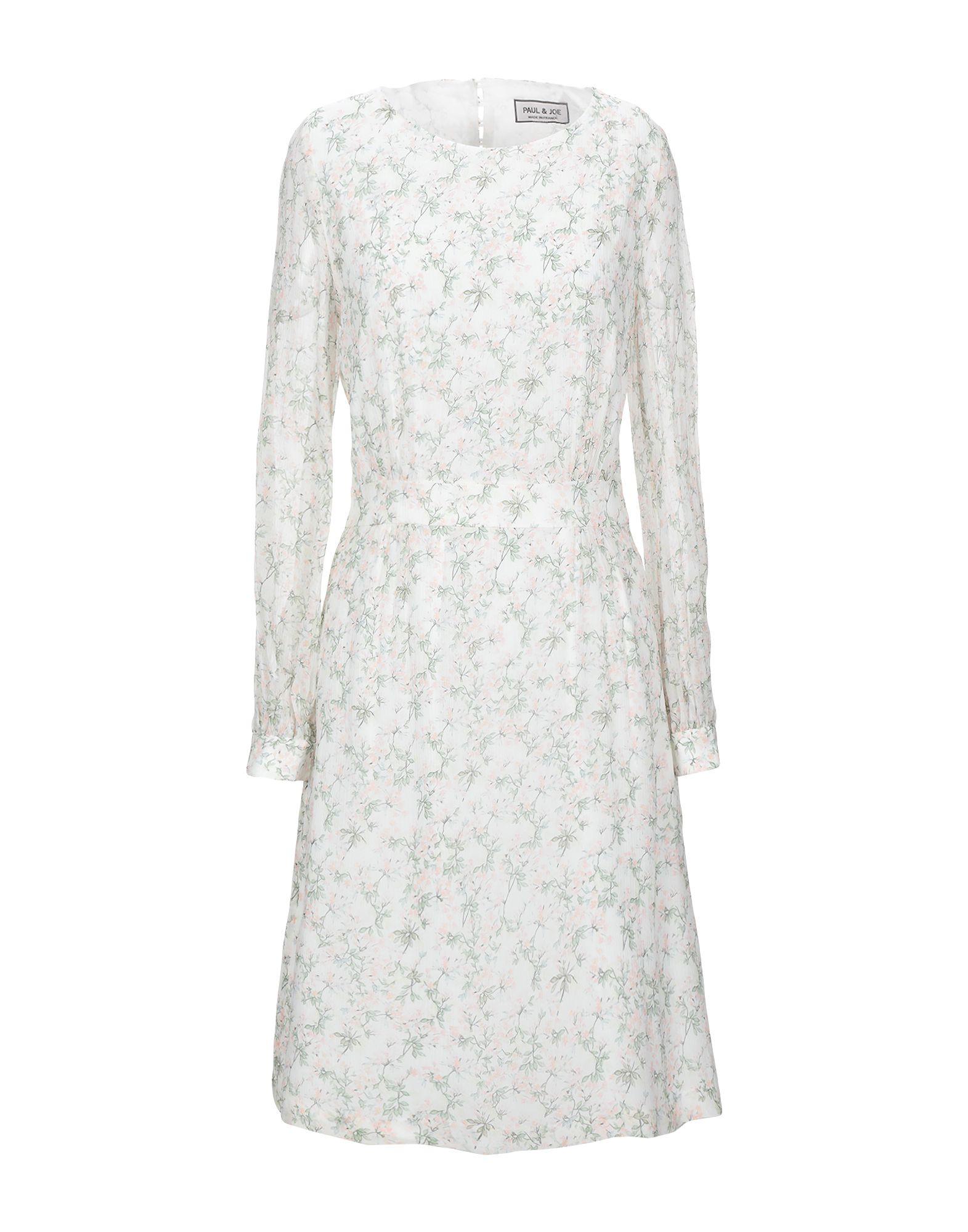 Фото - PAUL & JOE Короткое платье jean paul gaultier le male
