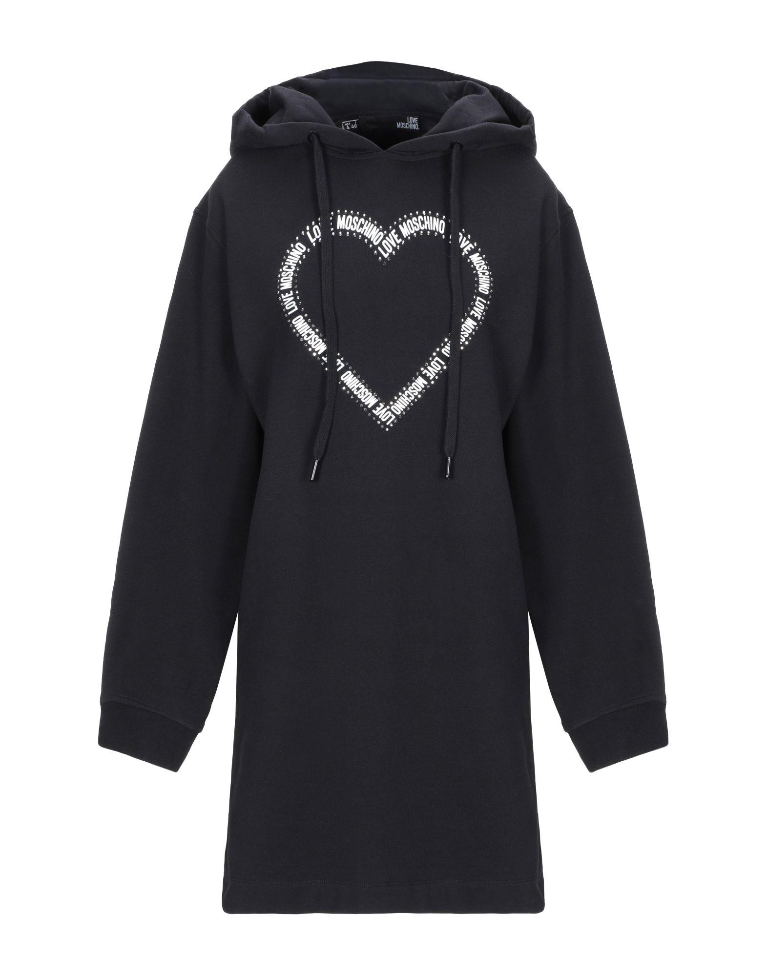 LOVE MOSCHINO Короткое платье