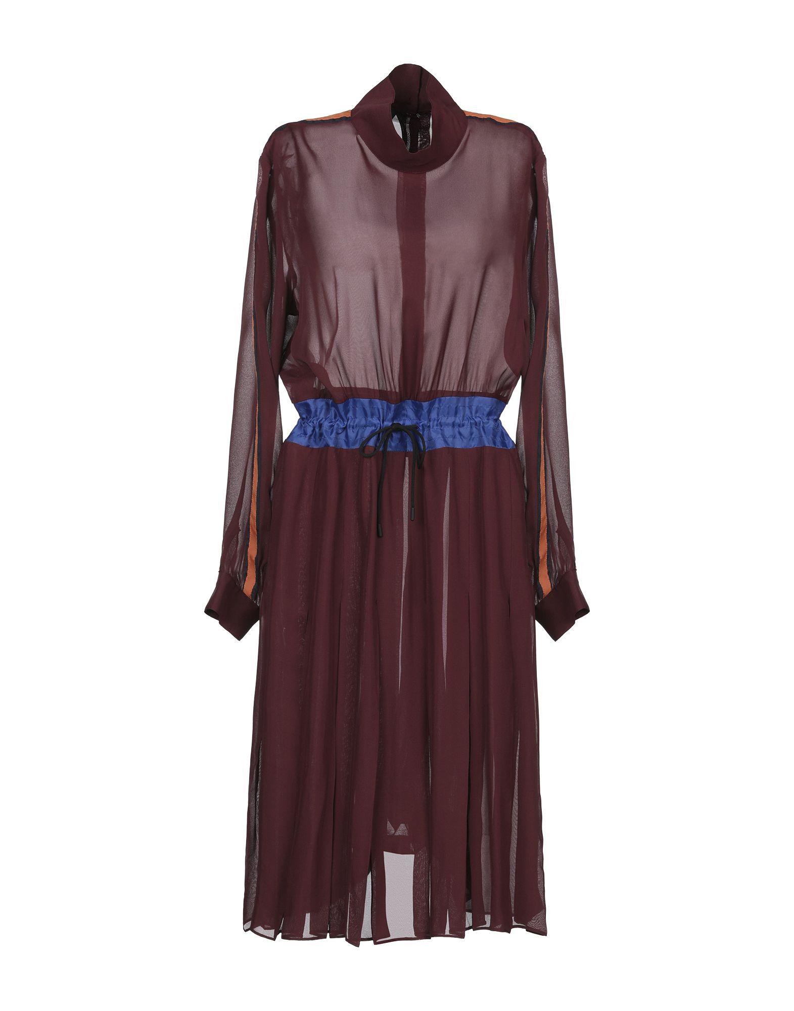 DEPARTMENT 5 Платье до колена