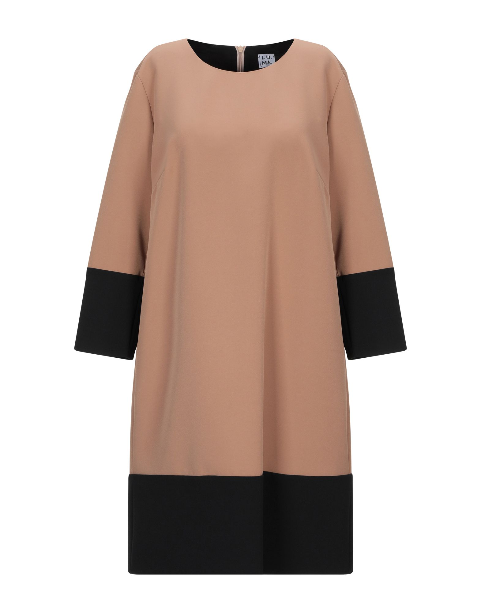 LU.MA. Короткое платье