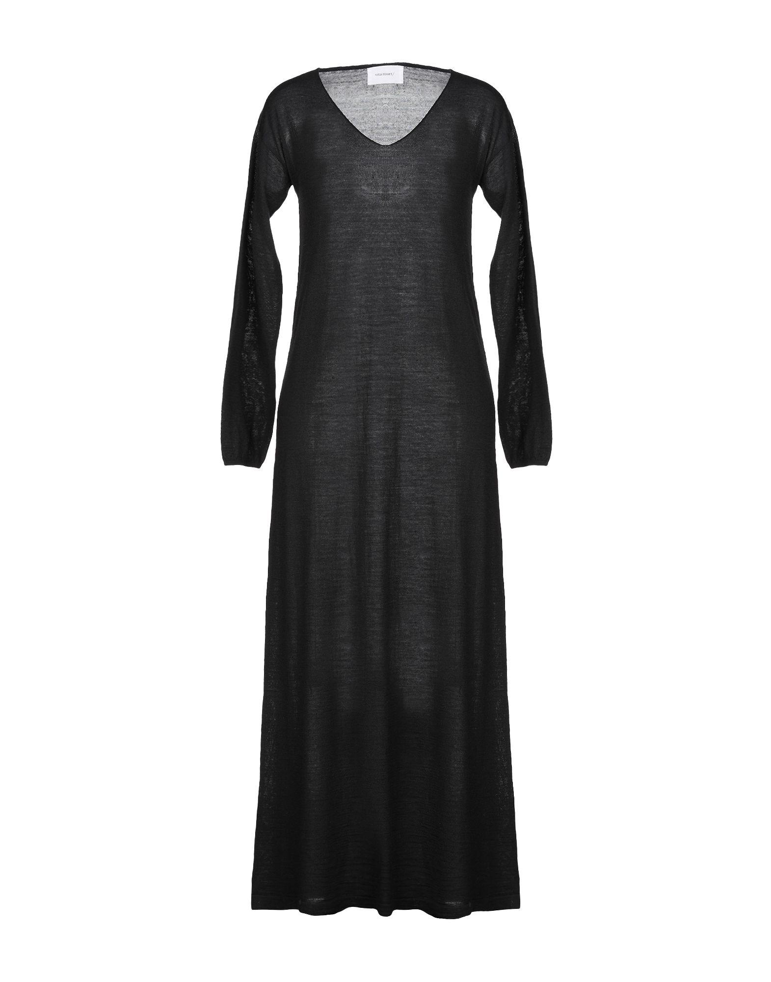 SITA MURT/ Длинное платье