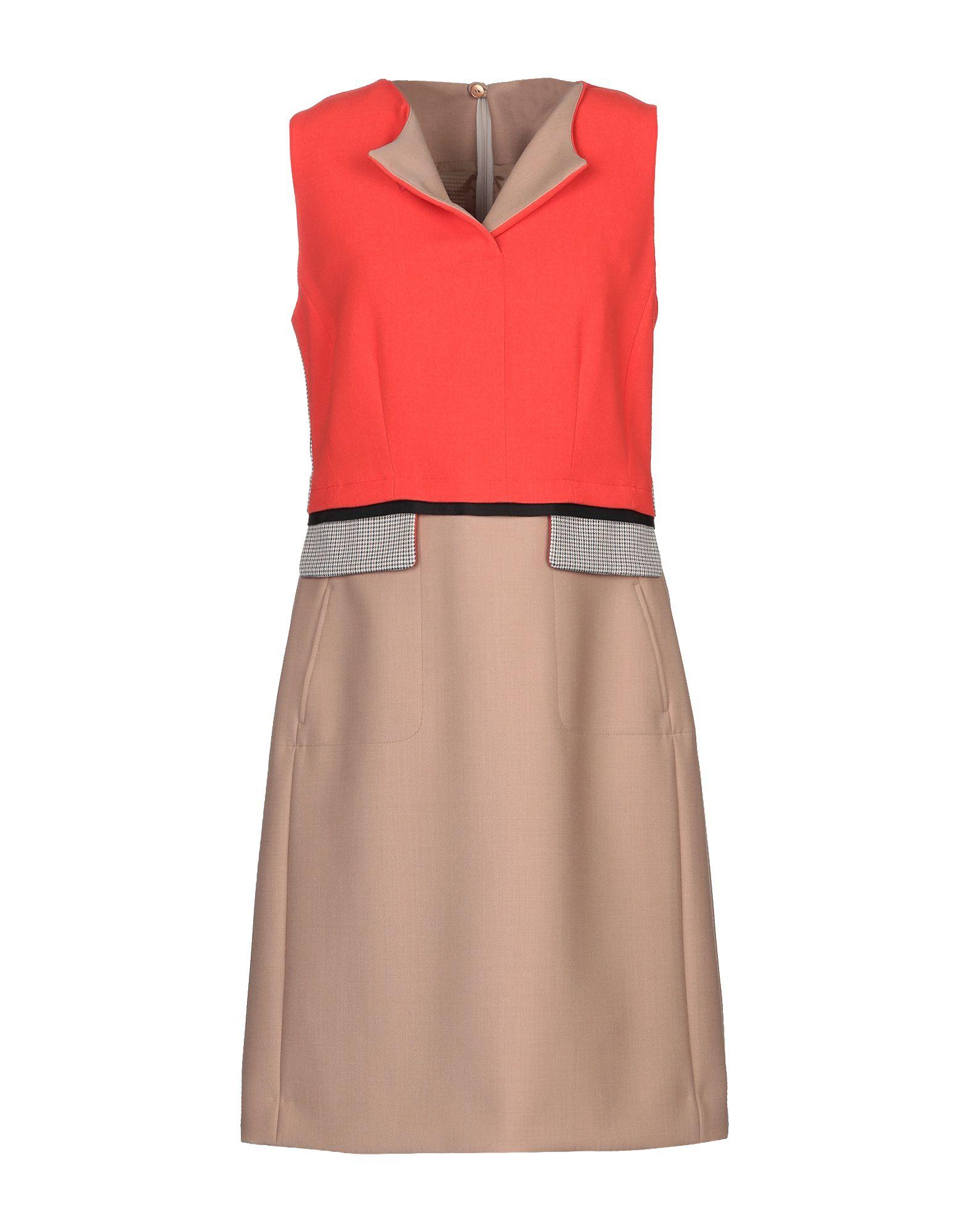 NATAN EDITION 5 Короткое платье