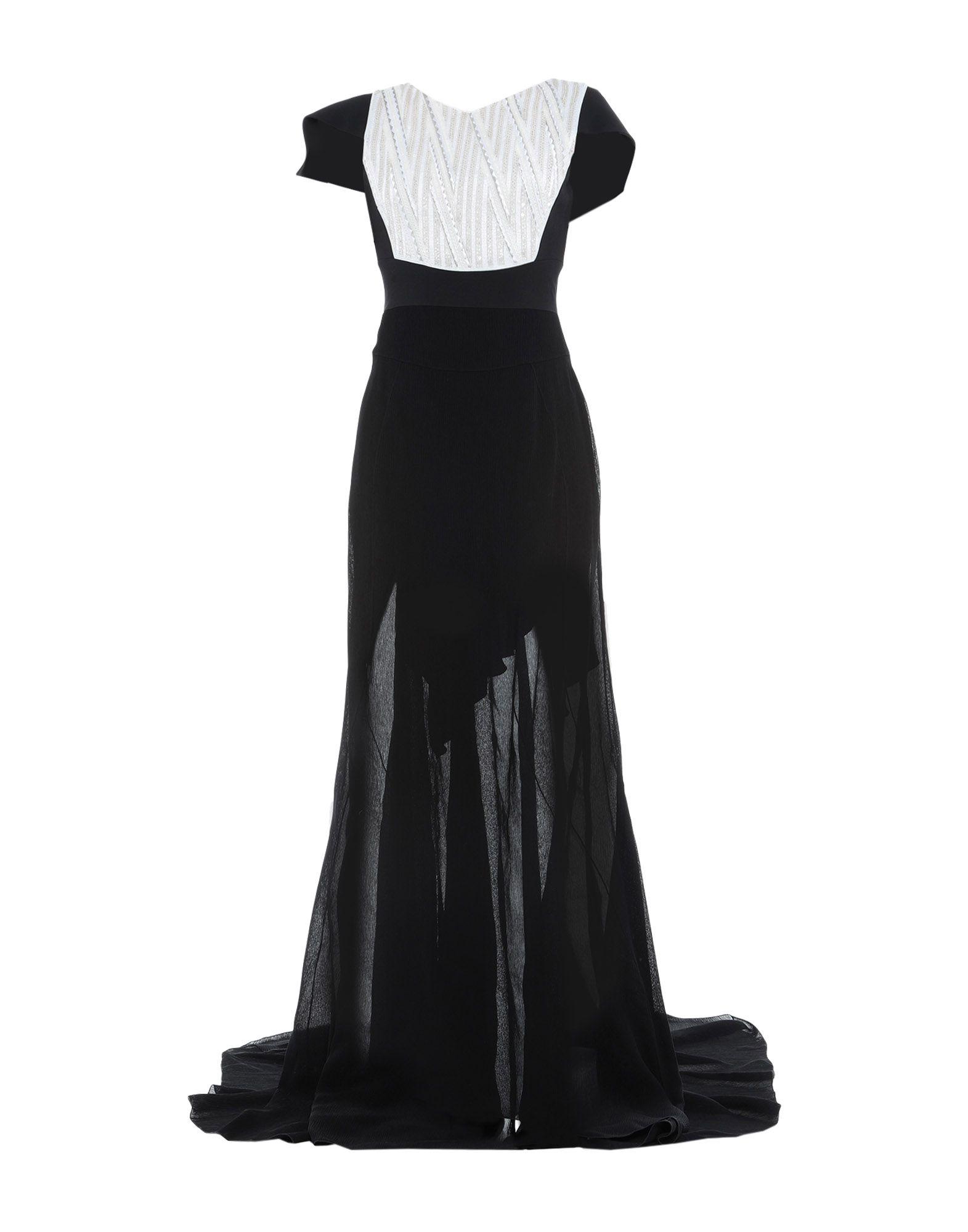 ANTONIO BERARDI Длинное платье недорго, оригинальная цена