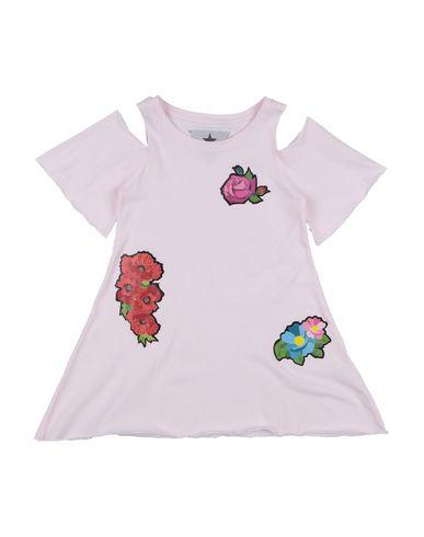 Купить Платье от MACCHIA J розового цвета