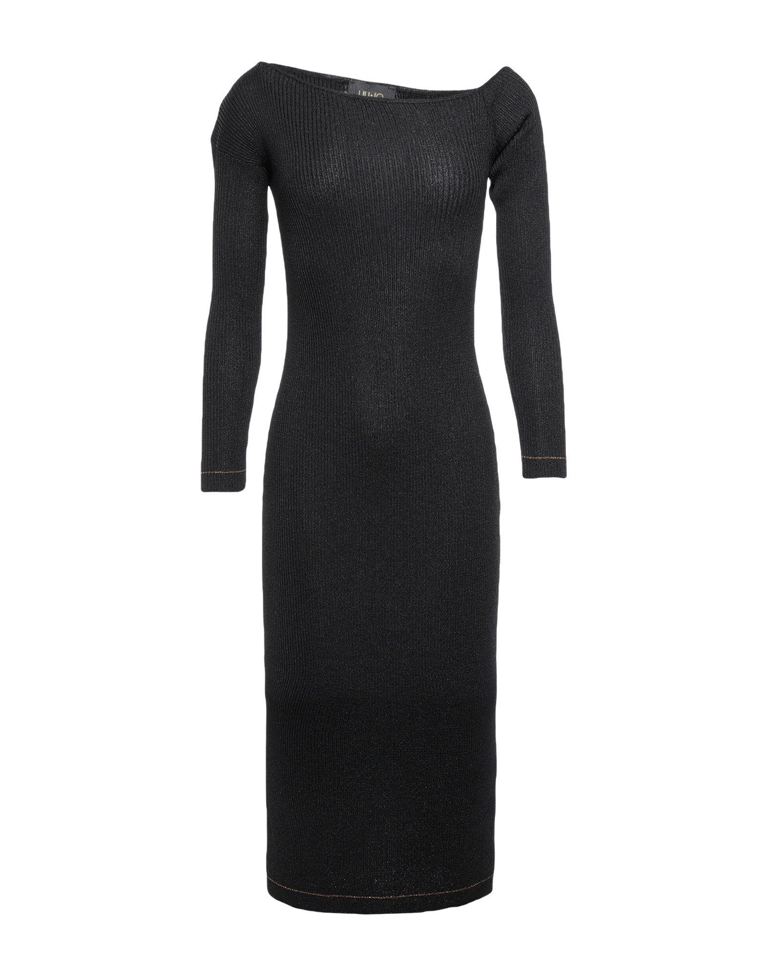 купить LIU •JO Платье до колена по цене 17000 рублей