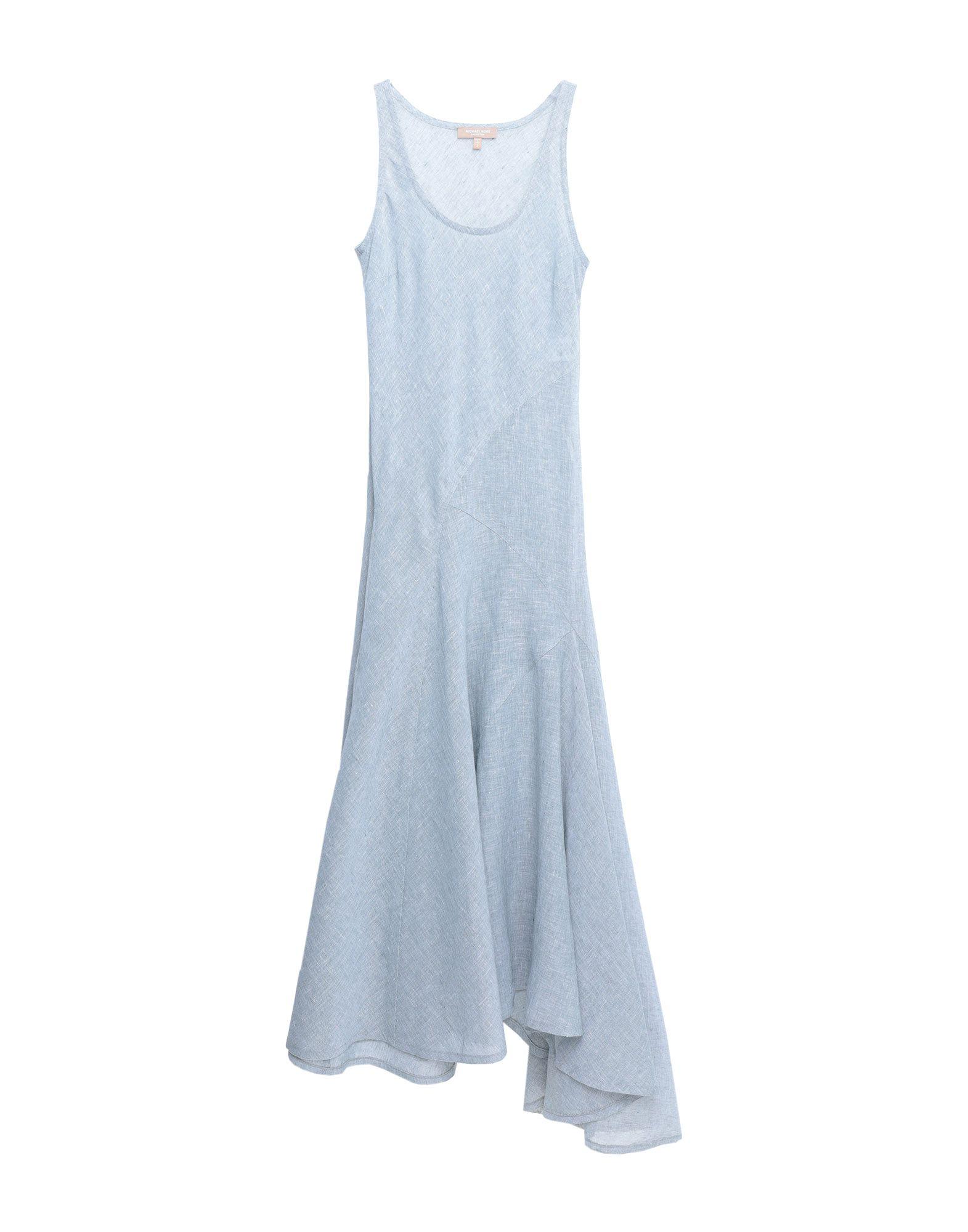 цена MICHAEL KORS COLLECTION Длинное платье онлайн в 2017 году