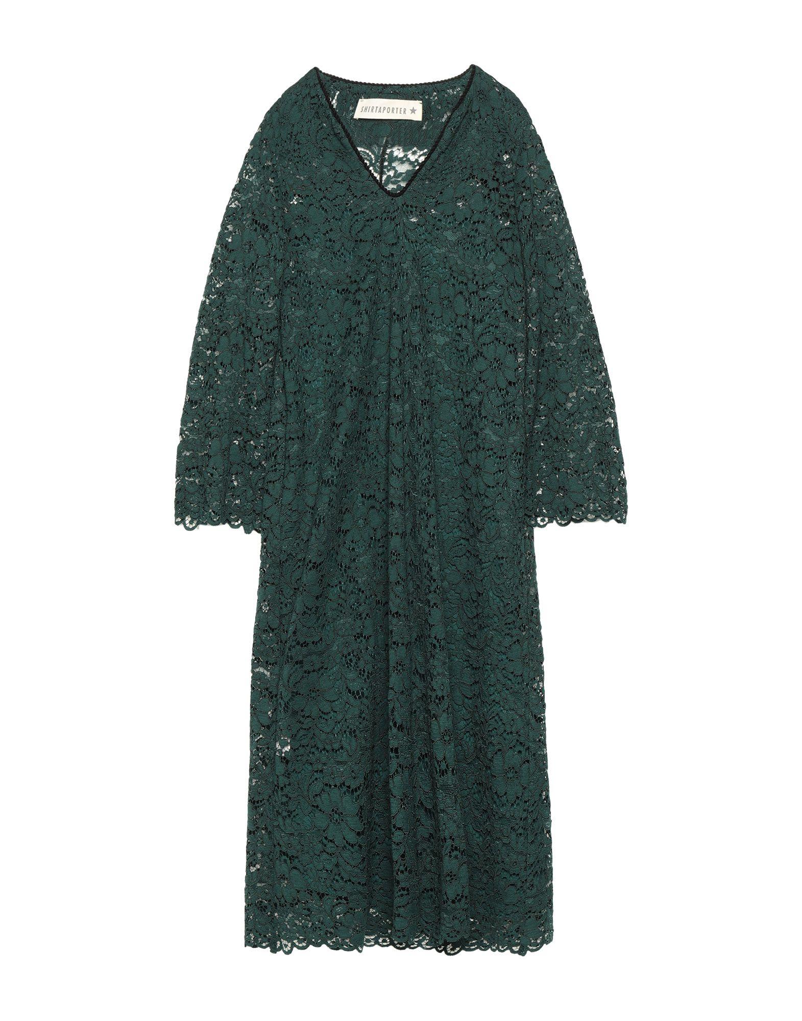Платье SHIRTAPORTER