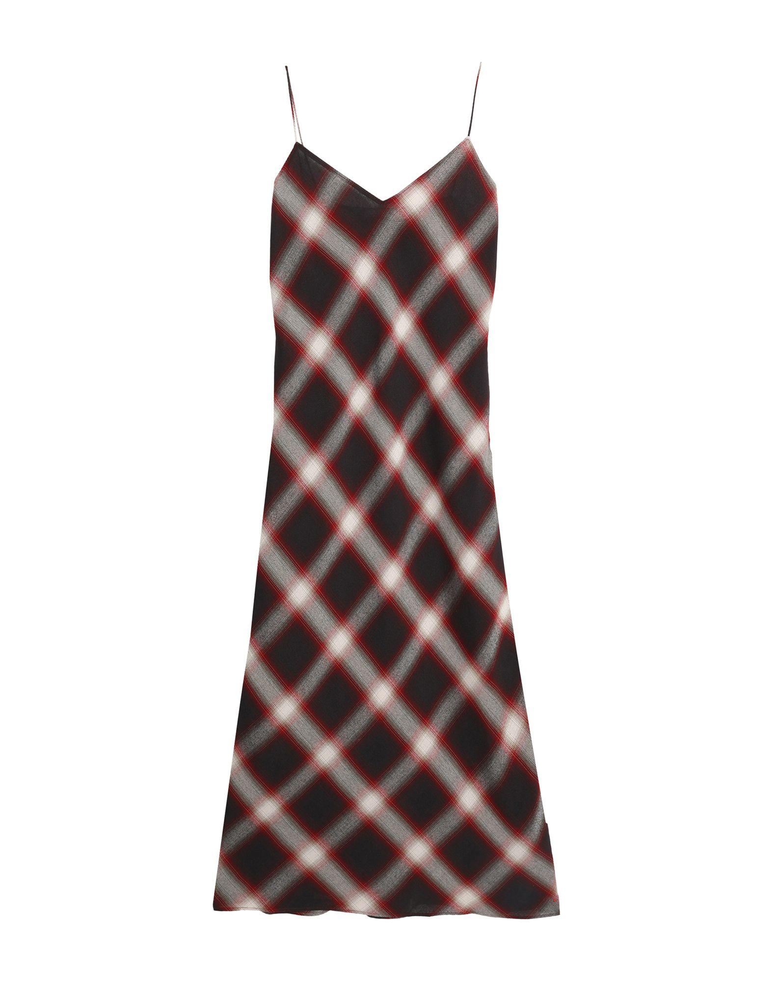 VINCE. Длинное платье недорго, оригинальная цена