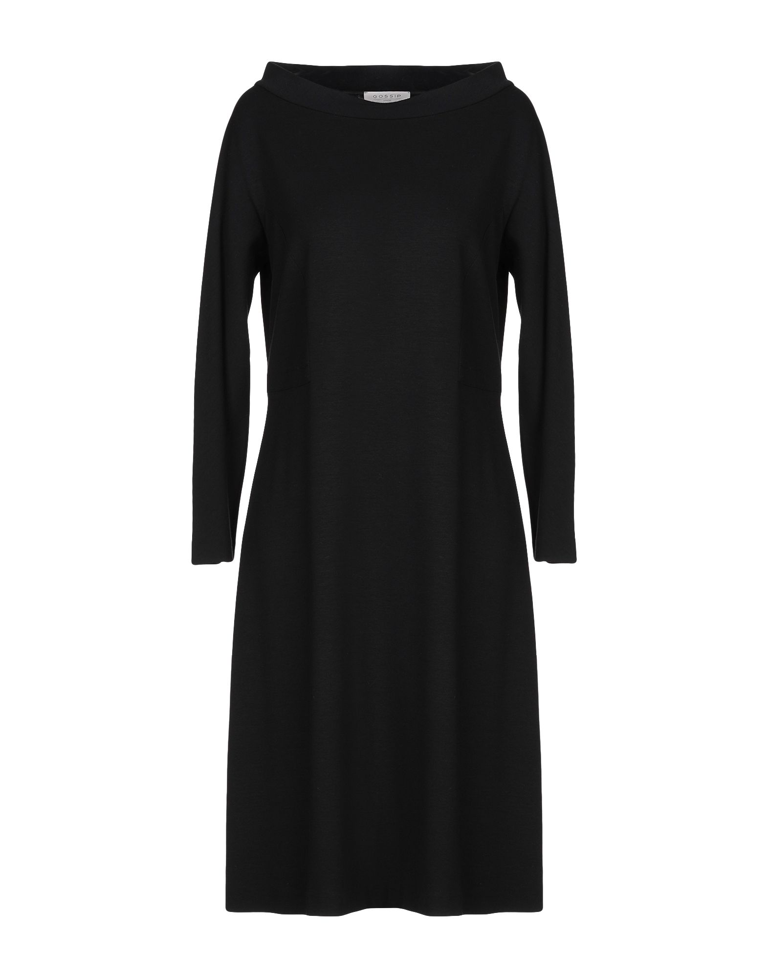 GOSSIP Платье до колена gossip пиджак