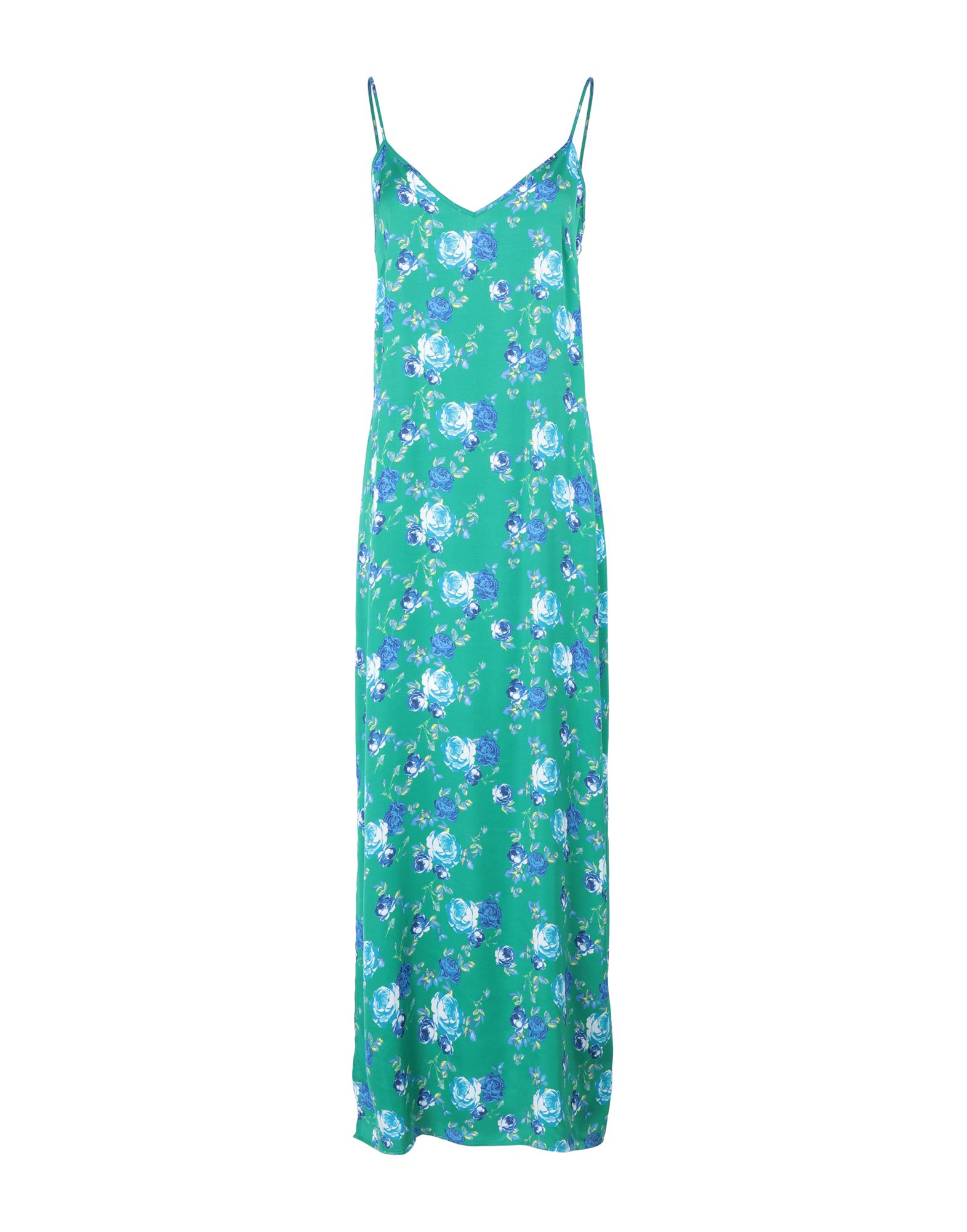 DEPARTMENT 5 Длинное платье department 5 длинное платье