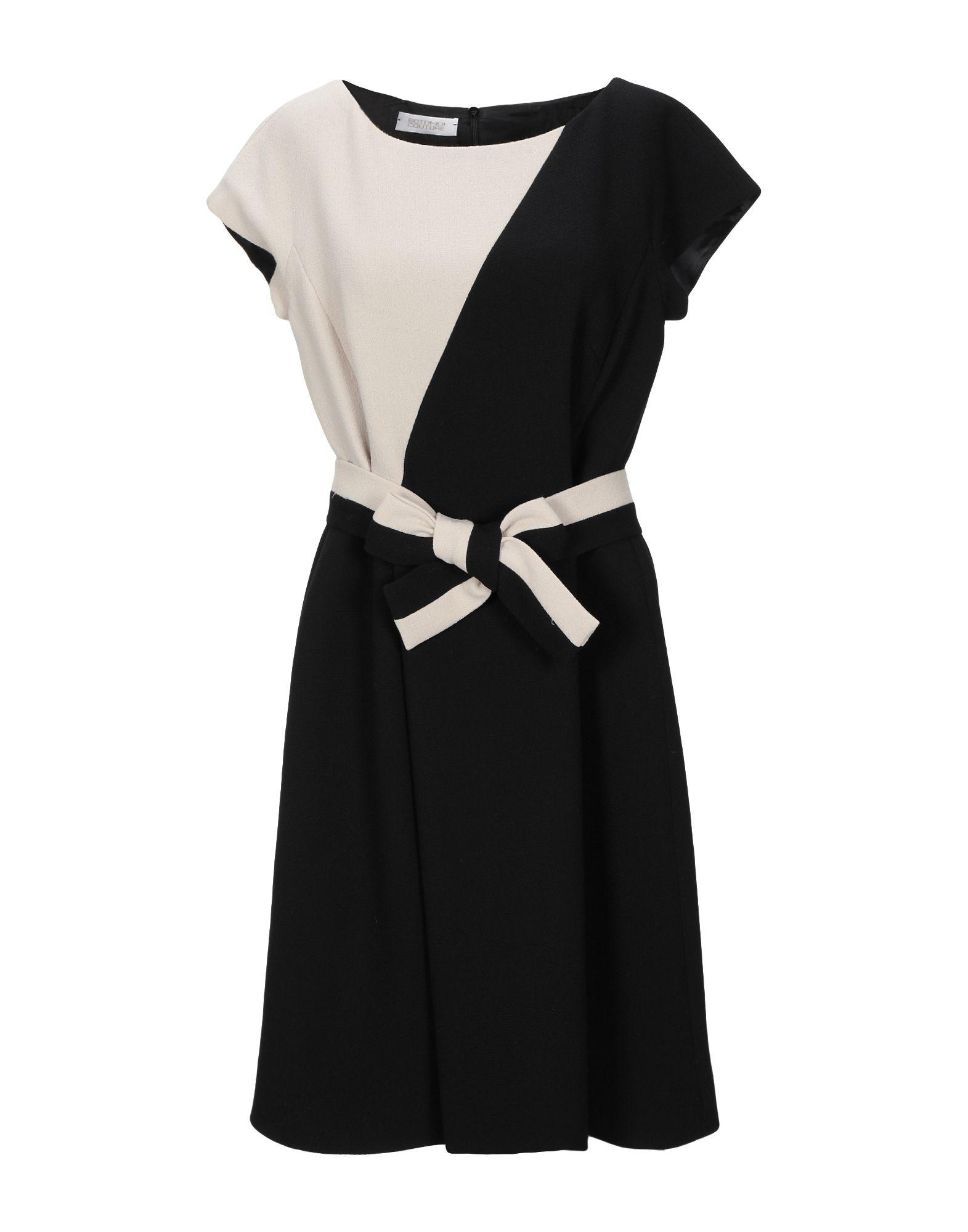 BOTONDI COUTURE Короткое платье