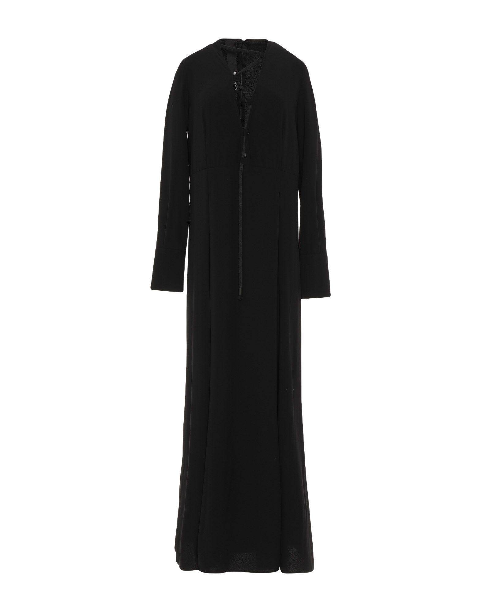 купить MINIMAL TO Длинное платье по цене 11350 рублей