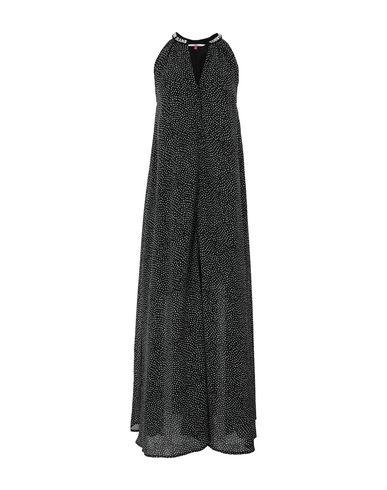 Длинное платье TOMMY JEANS