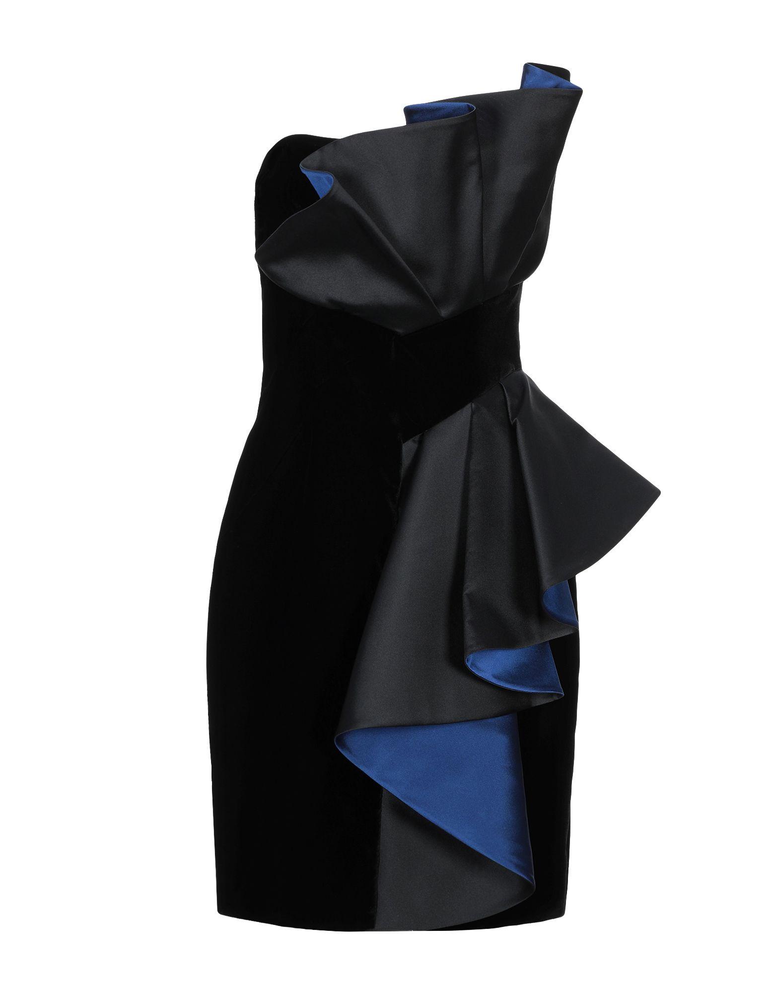 FLAVIO FUCCI Короткое платье