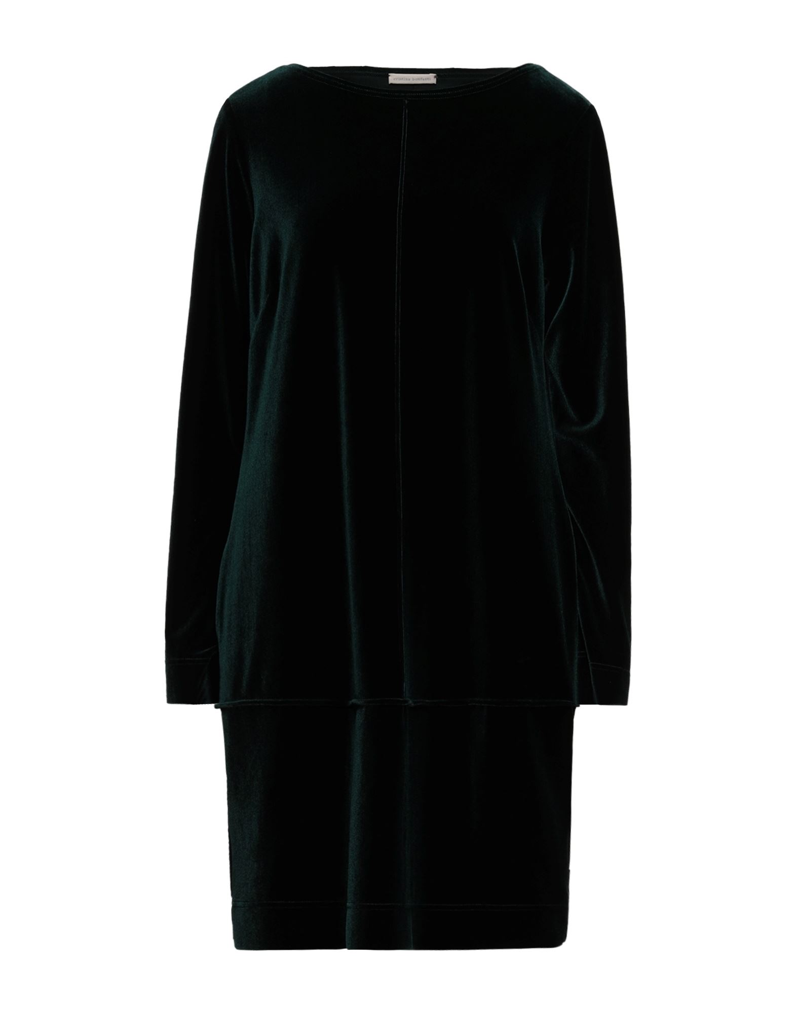 CRISTINA BONFANTI Короткое платье фото