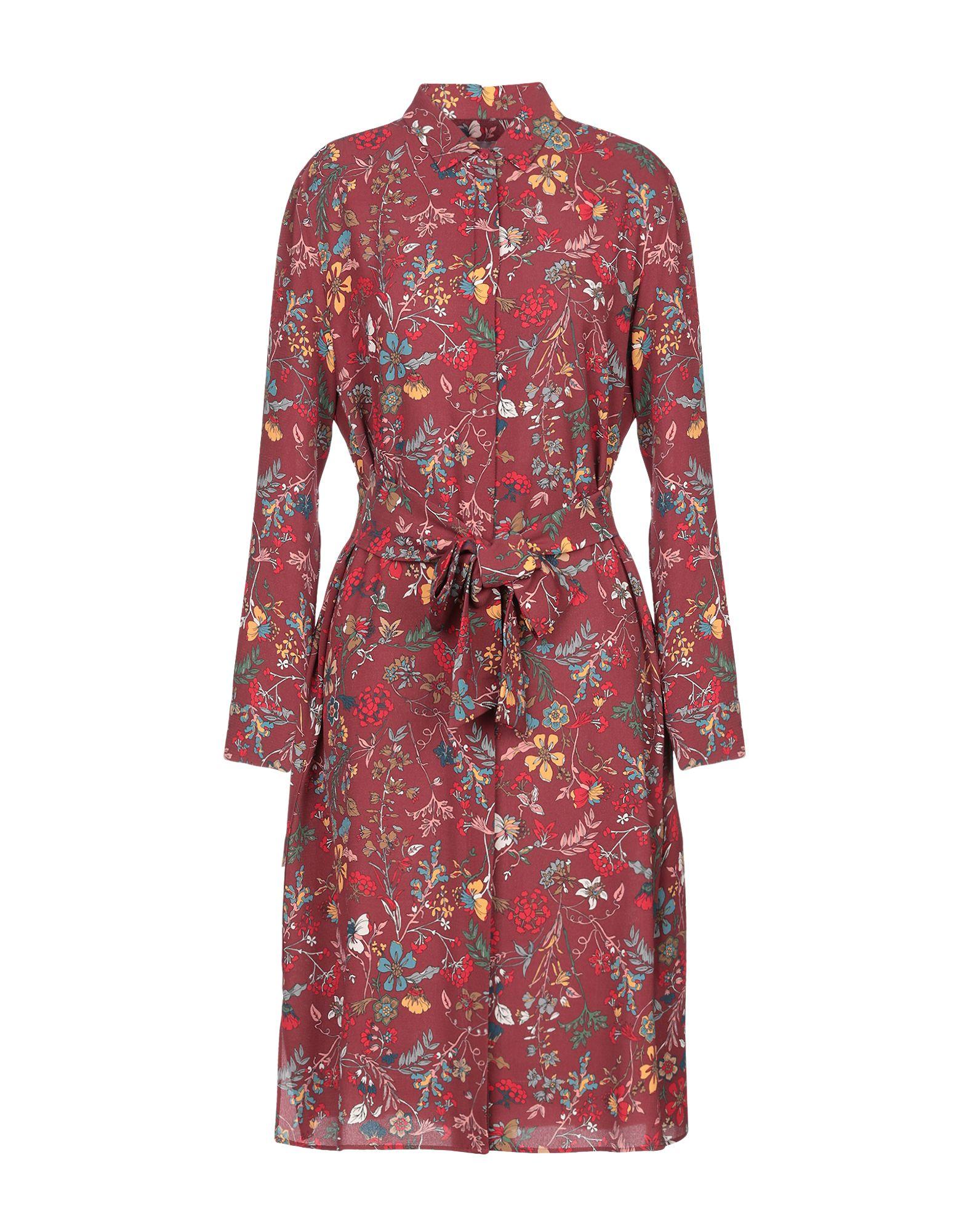 MARELLA SPORT Платье до колена цена