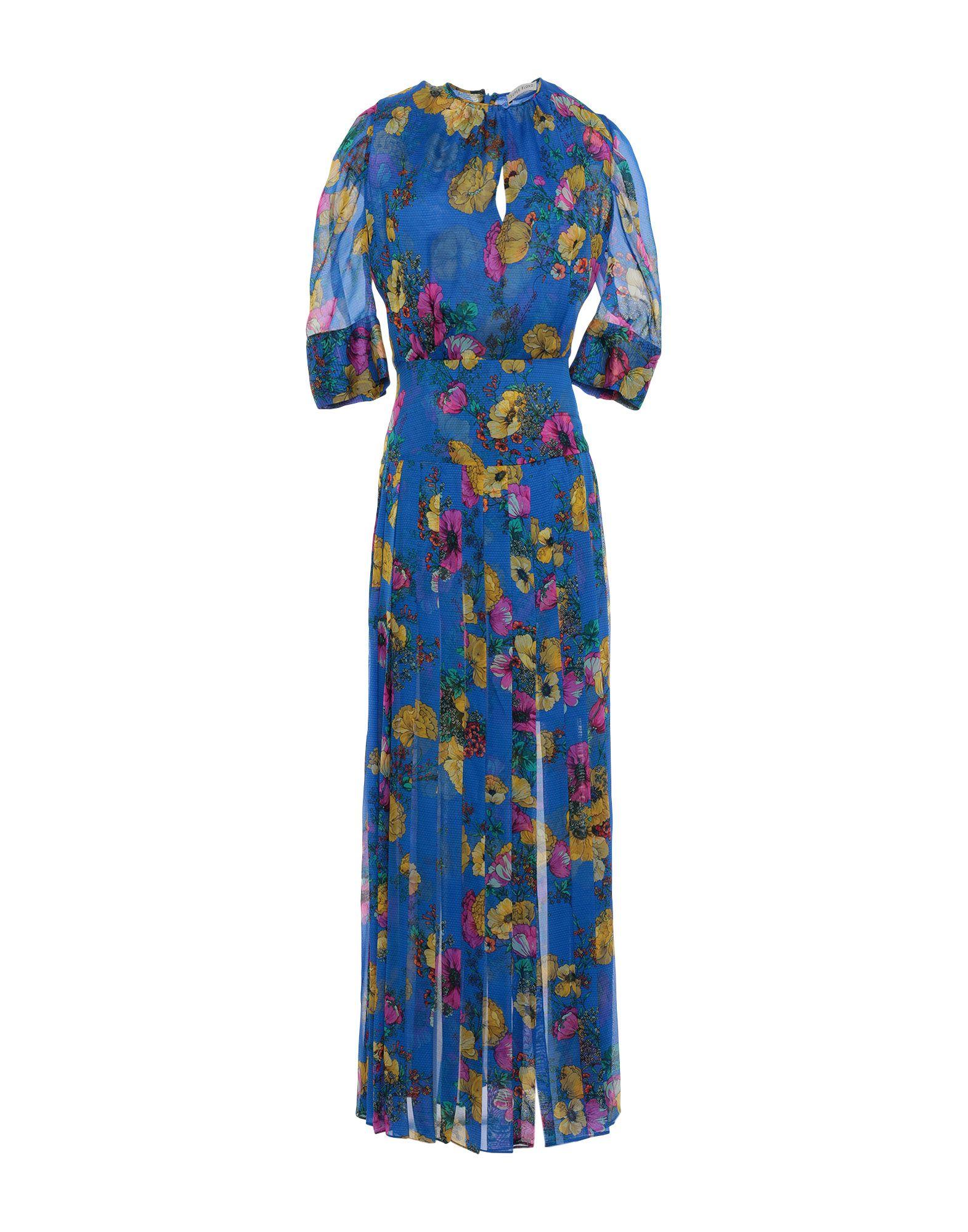 Платье SUPER BLOND