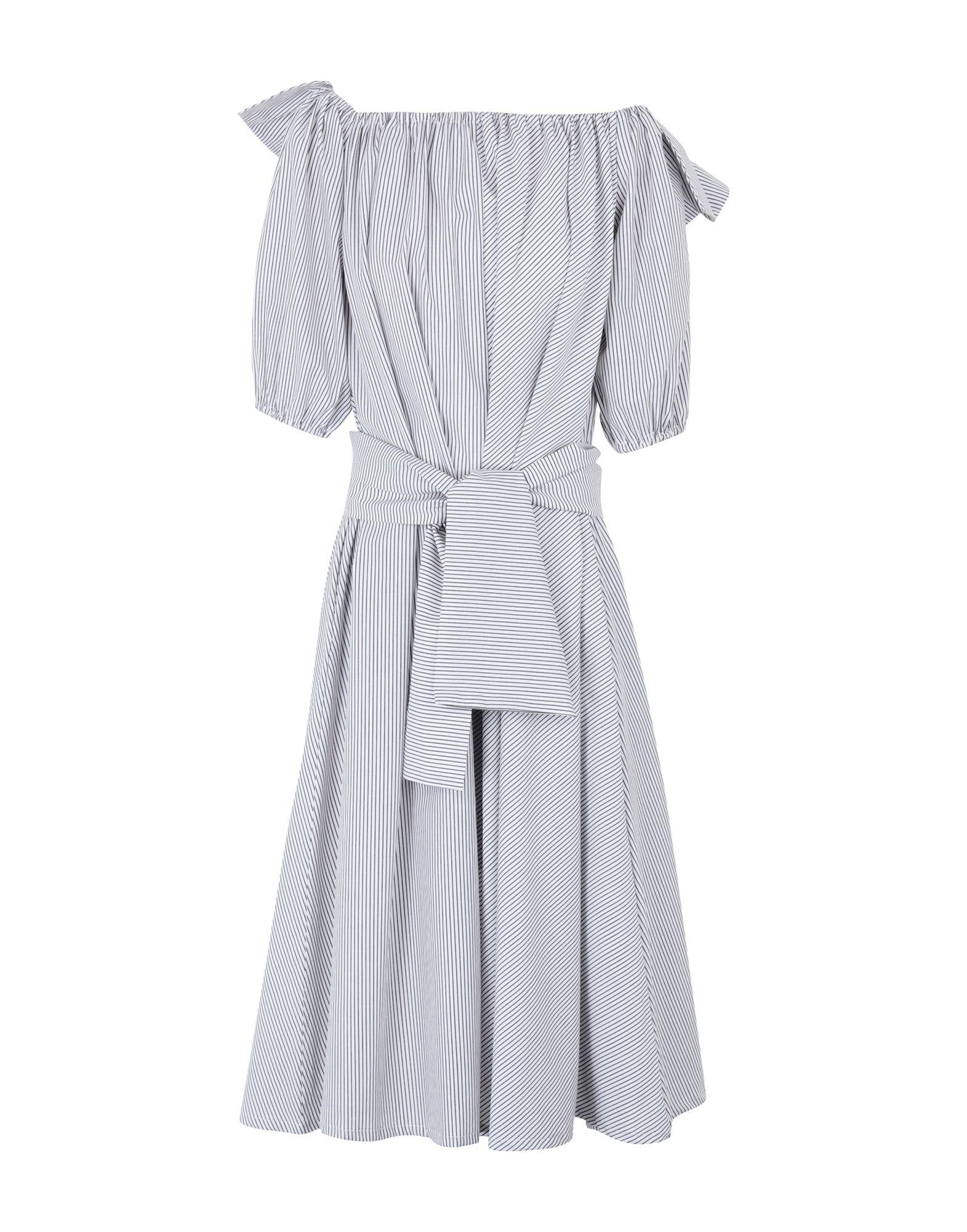 CO TE Платье до колена цена 2017
