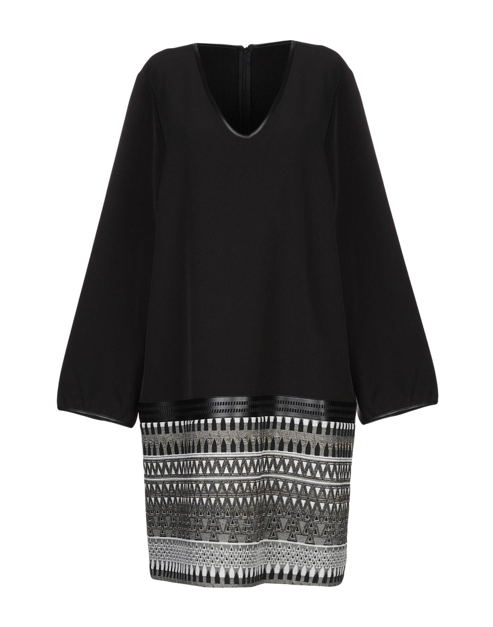 LAUREN VIDAL Короткое платье