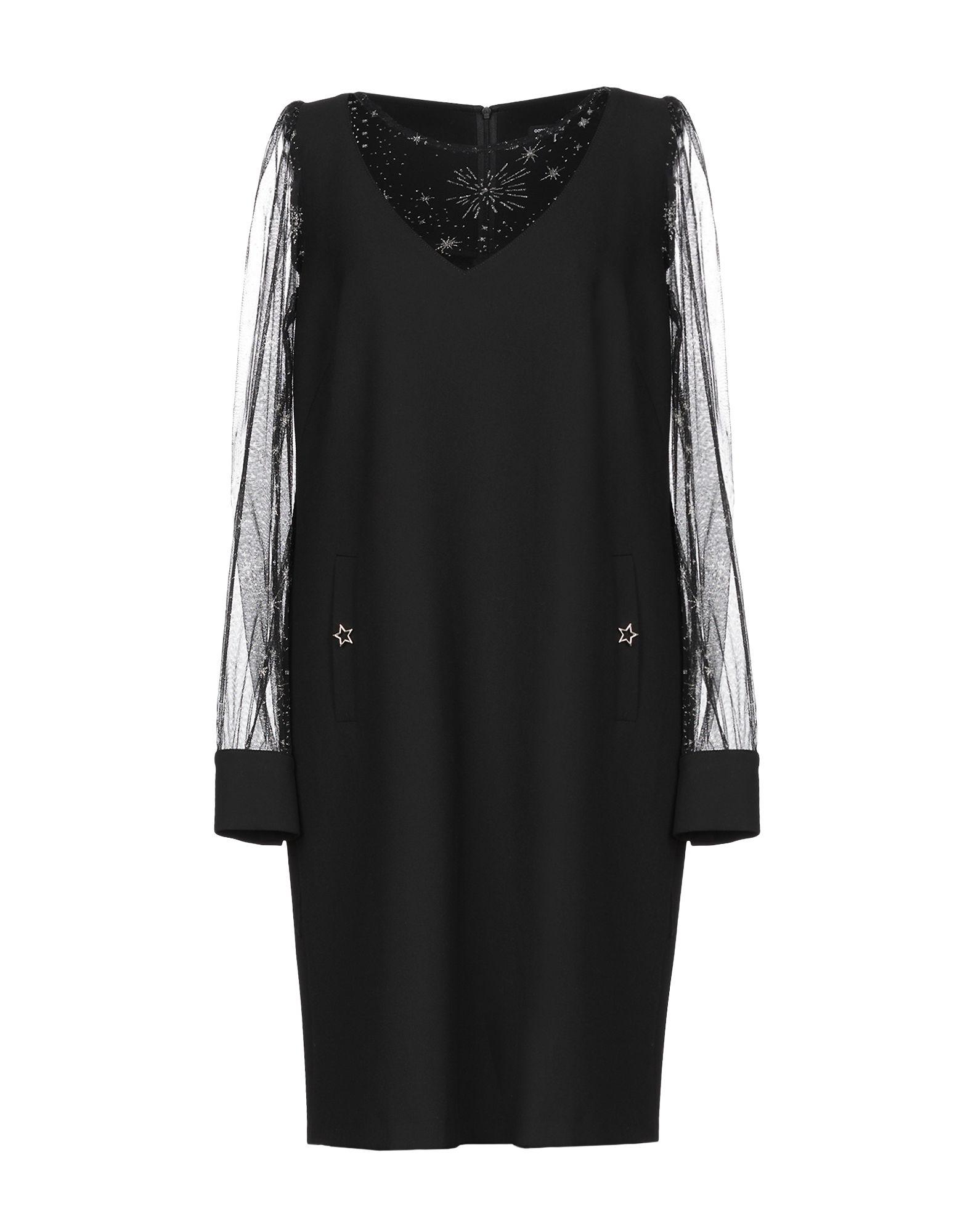 CAROLINE BISS Короткое платье