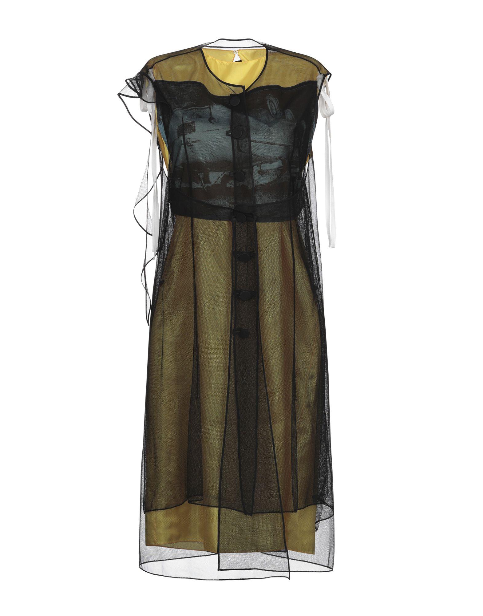 CALVIN KLEIN x ANDY WARHOL Короткое платье