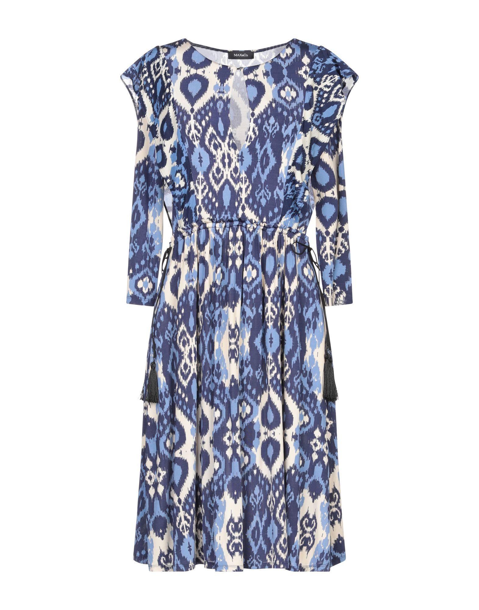 цена на MAX & CO. Платье до колена